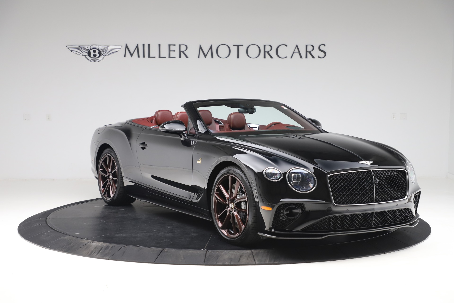 New-2020-Bentley-Continental-GTC-Number-1-Edition