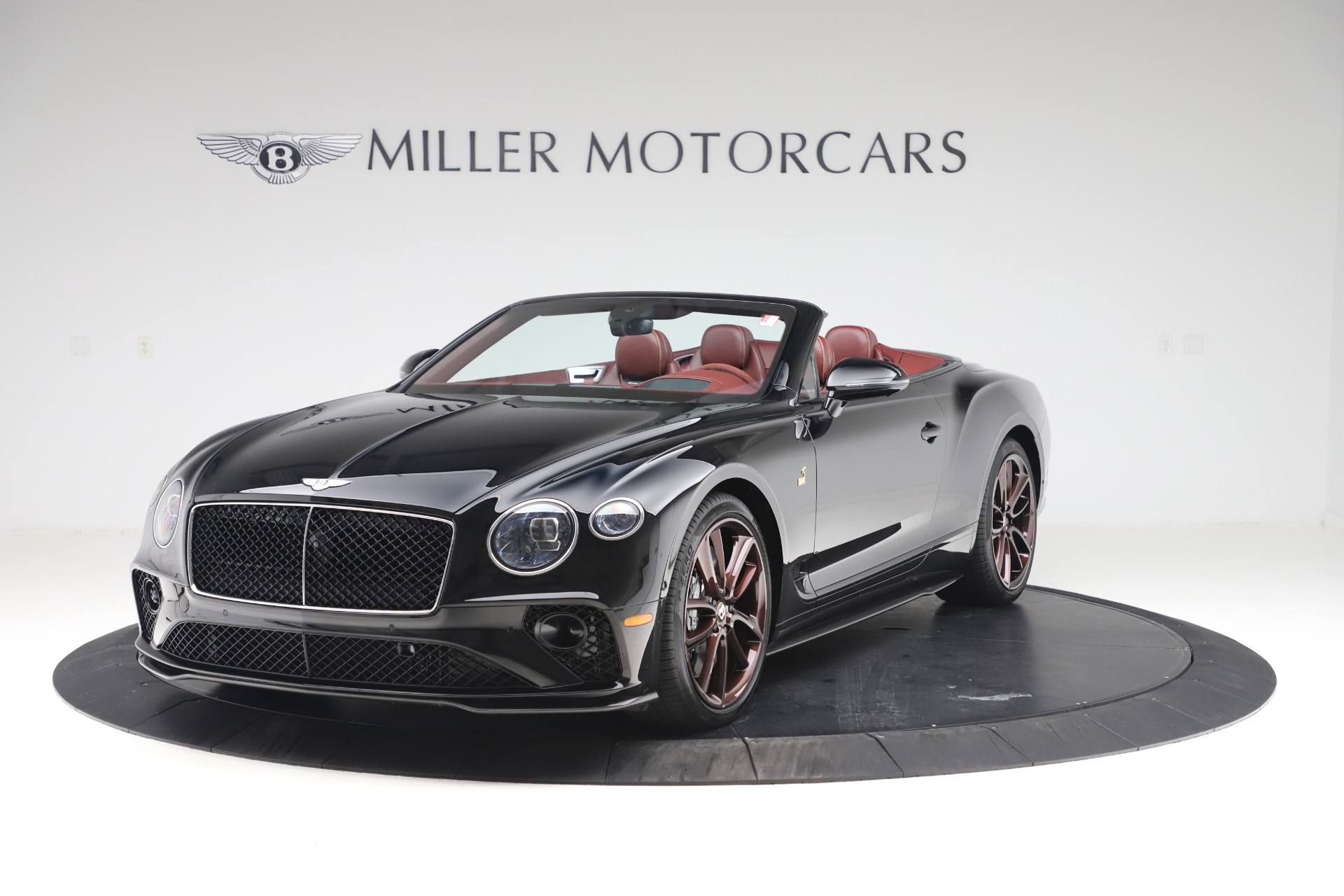 New 2020 Bentley Continental GTC Number 1 Edition | Greenwich, CT