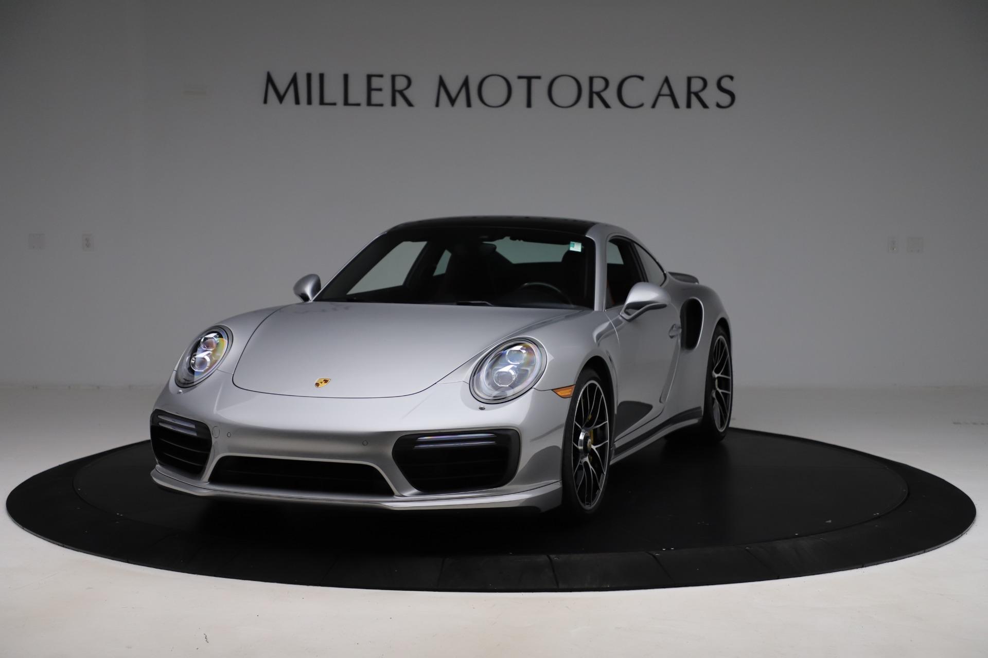 Used-2017-Porsche-911-Turbo-S