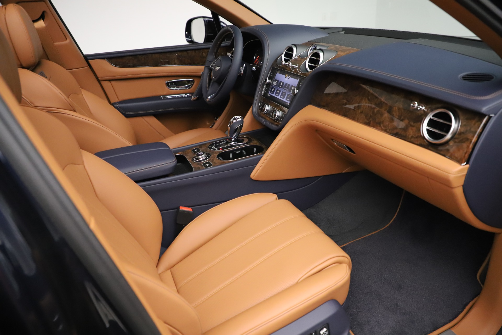 New 2020 Bentley Bentayga Hybrid For Sale Miller Motorcars Stock B1500