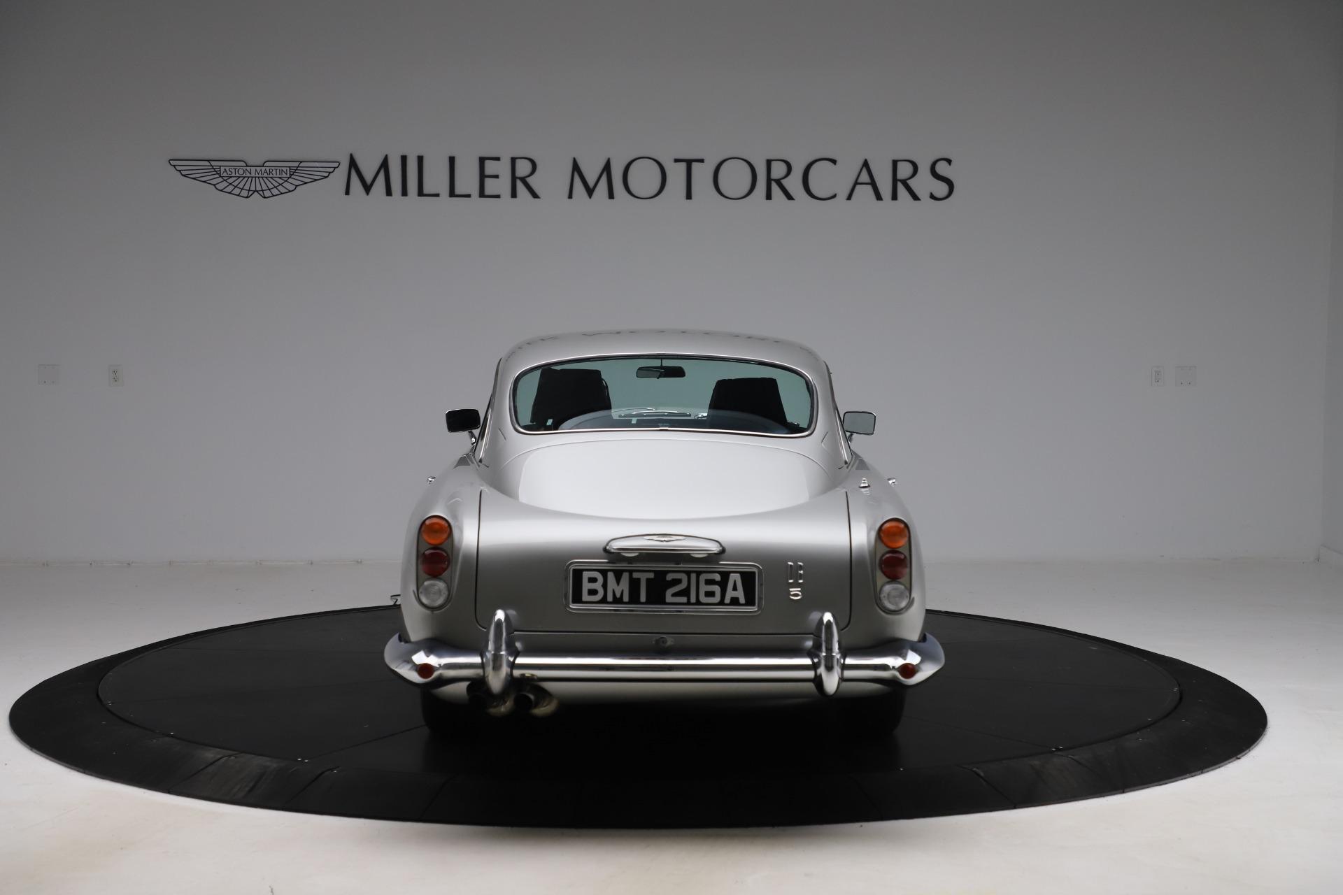 Used-1964-Aston-Martin-DB5