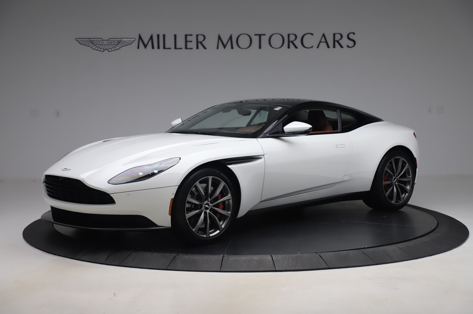 New 2020 Aston Martin Db11 V8 Coupe For Sale 233 266 Miller Motorcars Stock A1488