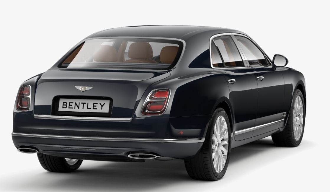 new 2020 bentley mulsanne for sale 360875  miller