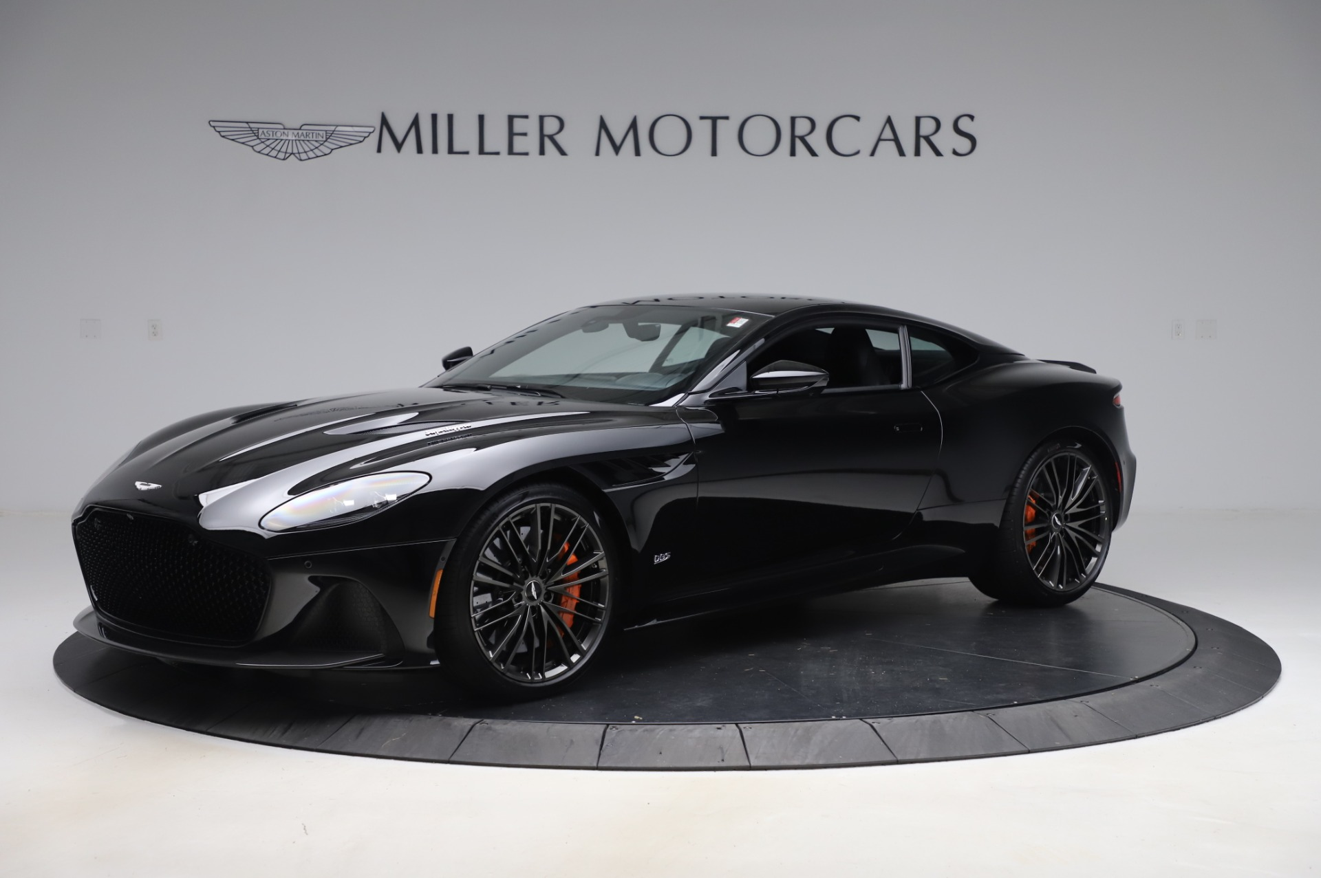 New 2020 Aston Martin Dbs Superleggera Coupe For Sale 328 786 Miller Motorcars Stock A1502