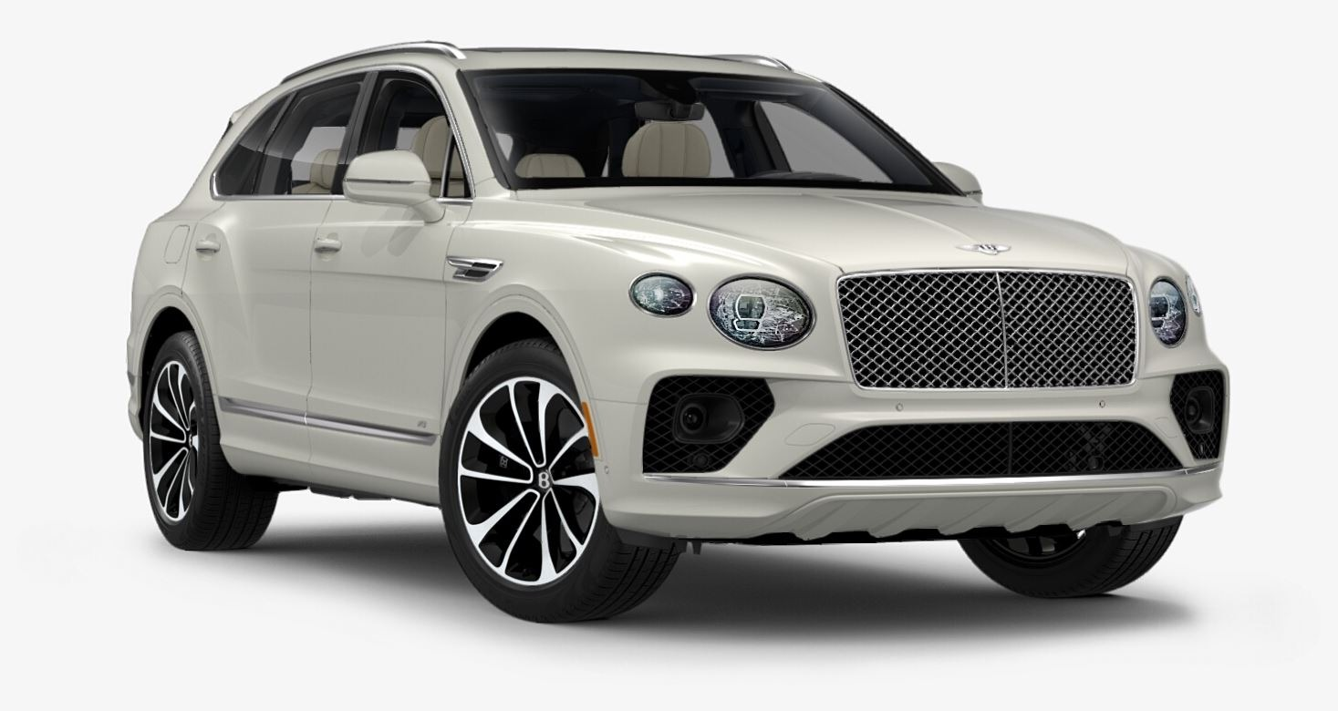 New 2021 Bentley Bentayga V8 For Sale Miller Motorcars Stock 382819