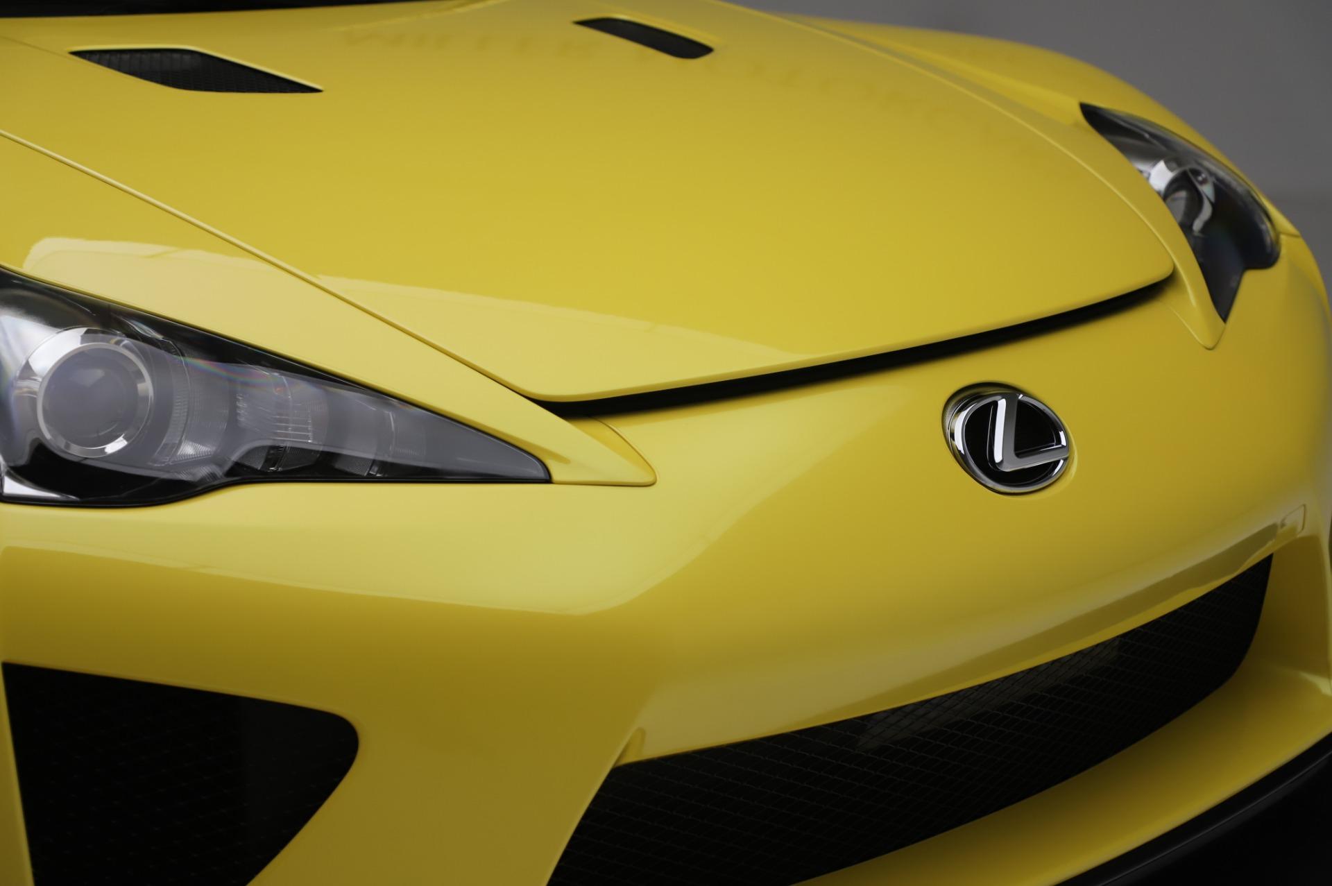 Used-2012-Lexus-LFA