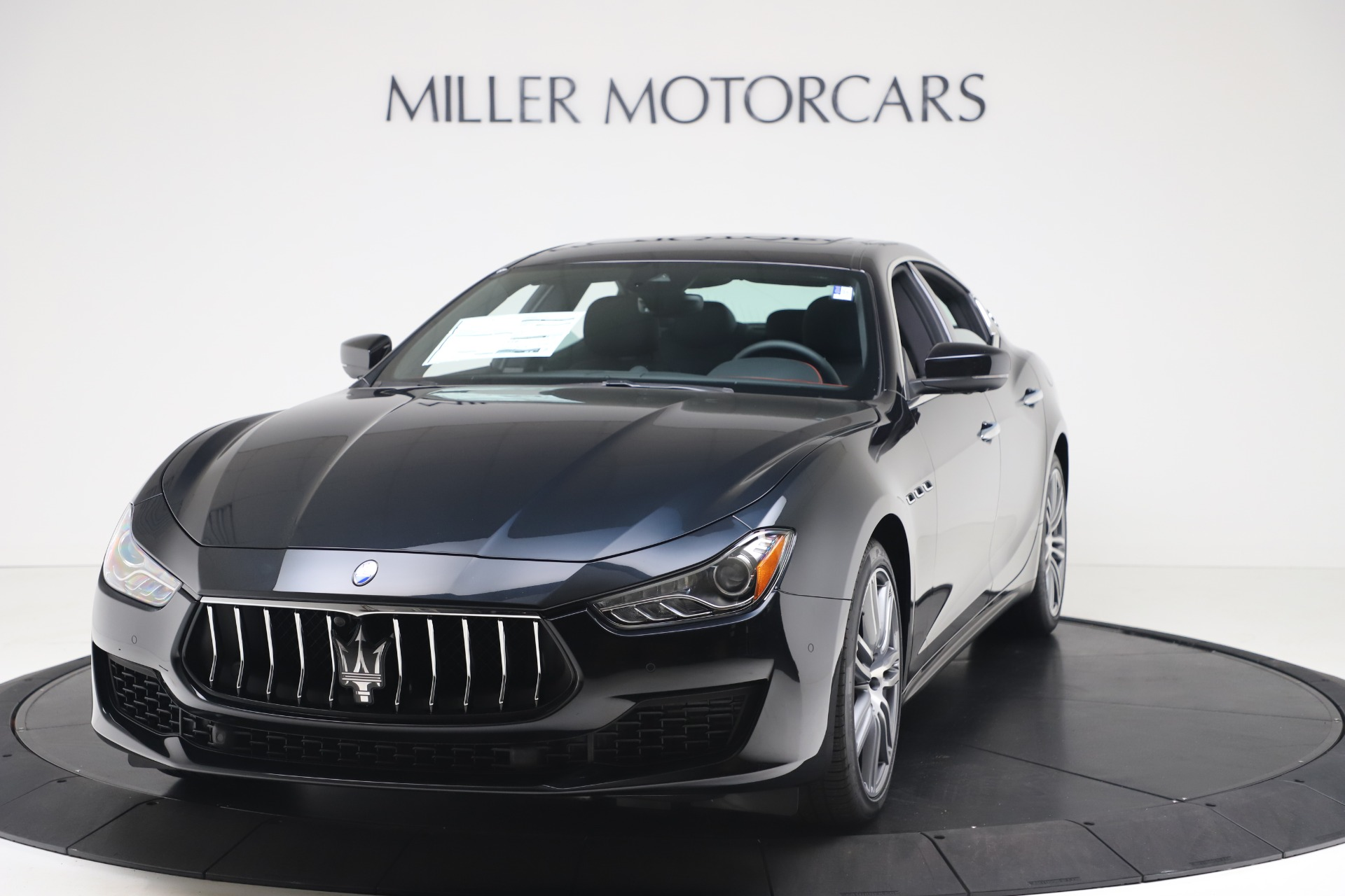 New 2020 Maserati Ghibli S Q4 | Greenwich, CT