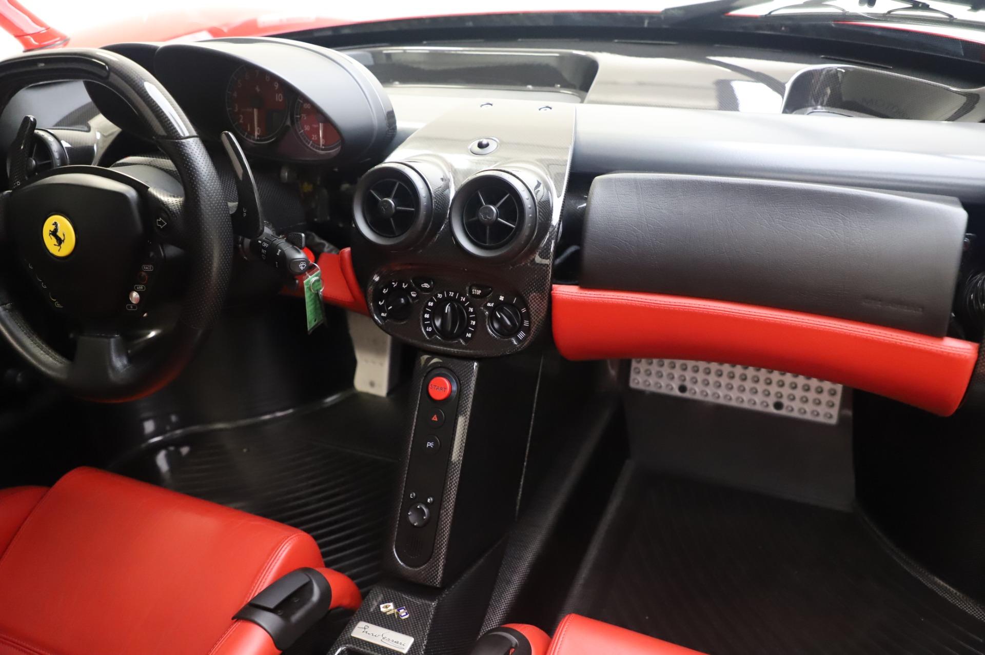 Used-2003-Ferrari-Enzo