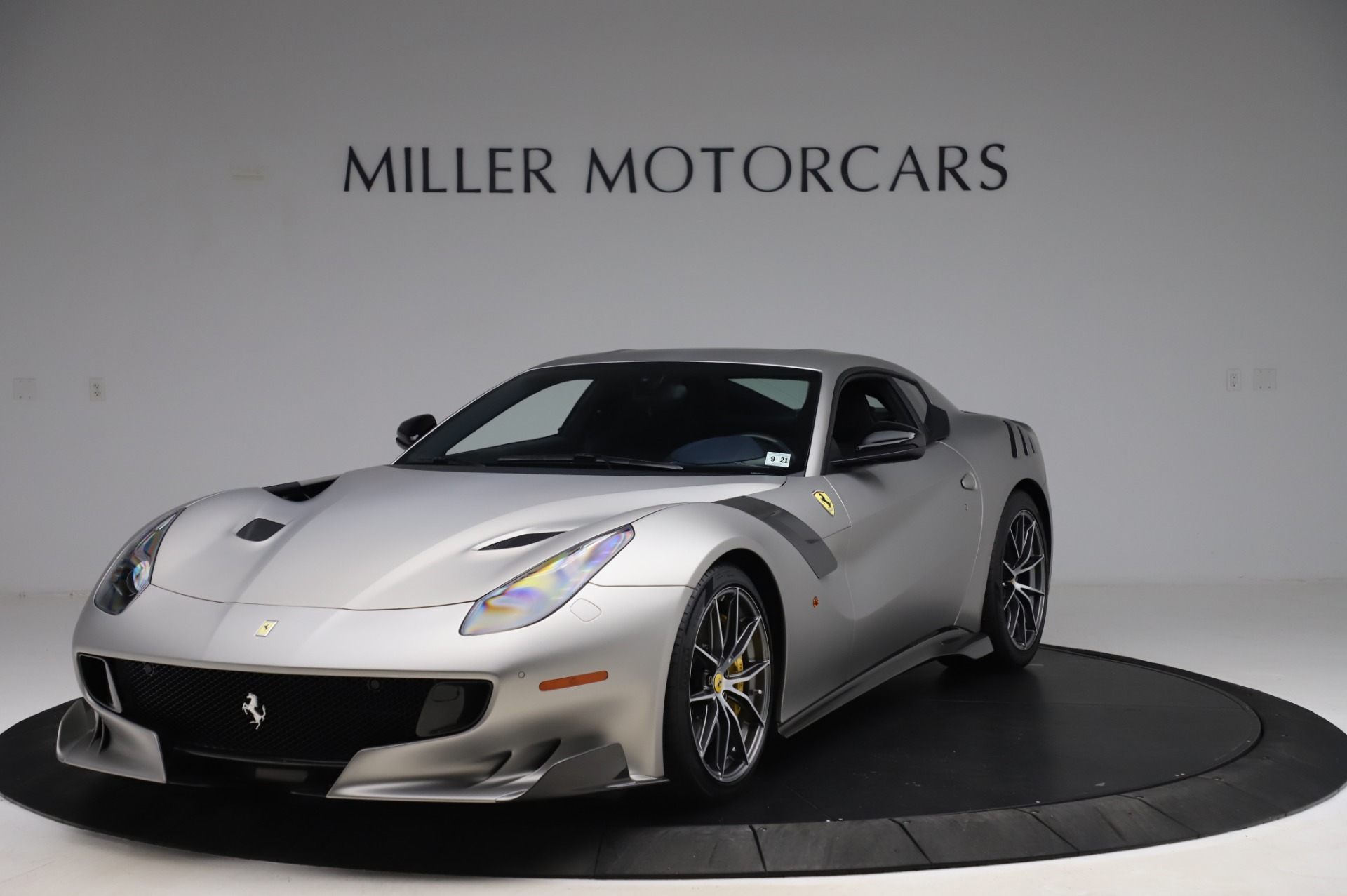 Used 2016 Ferrari F12tdf  | Greenwich, CT