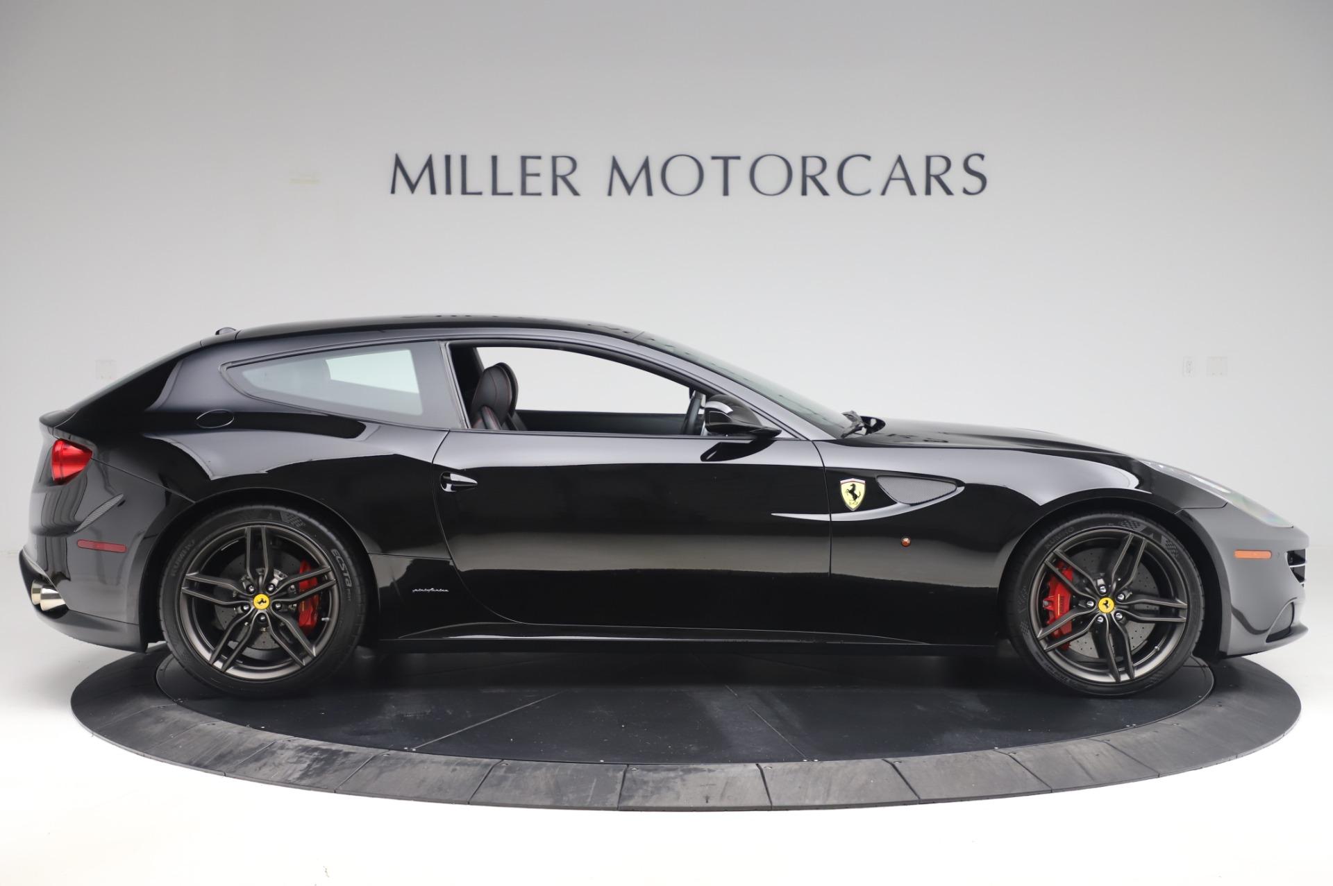 Used-2016-Ferrari-FF
