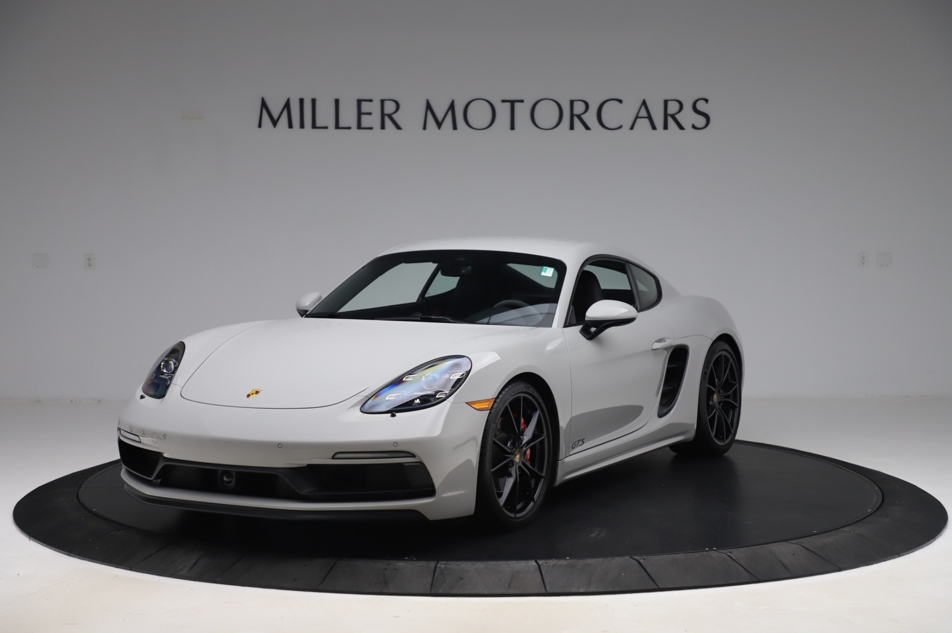 Used 2019 Porsche 718 Cayman GTS | Greenwich, CT