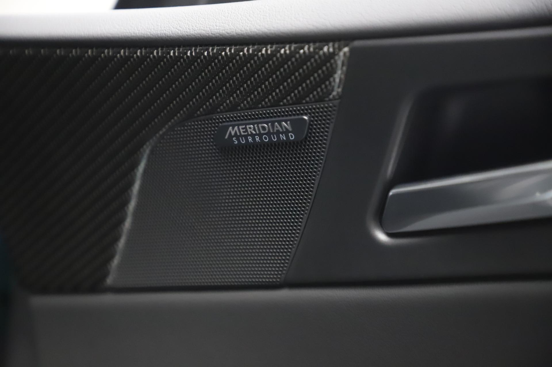 Pre Owned 2019 Jaguar Xe Sv Project 8 For Sale Miller Motorcars Stock 7918