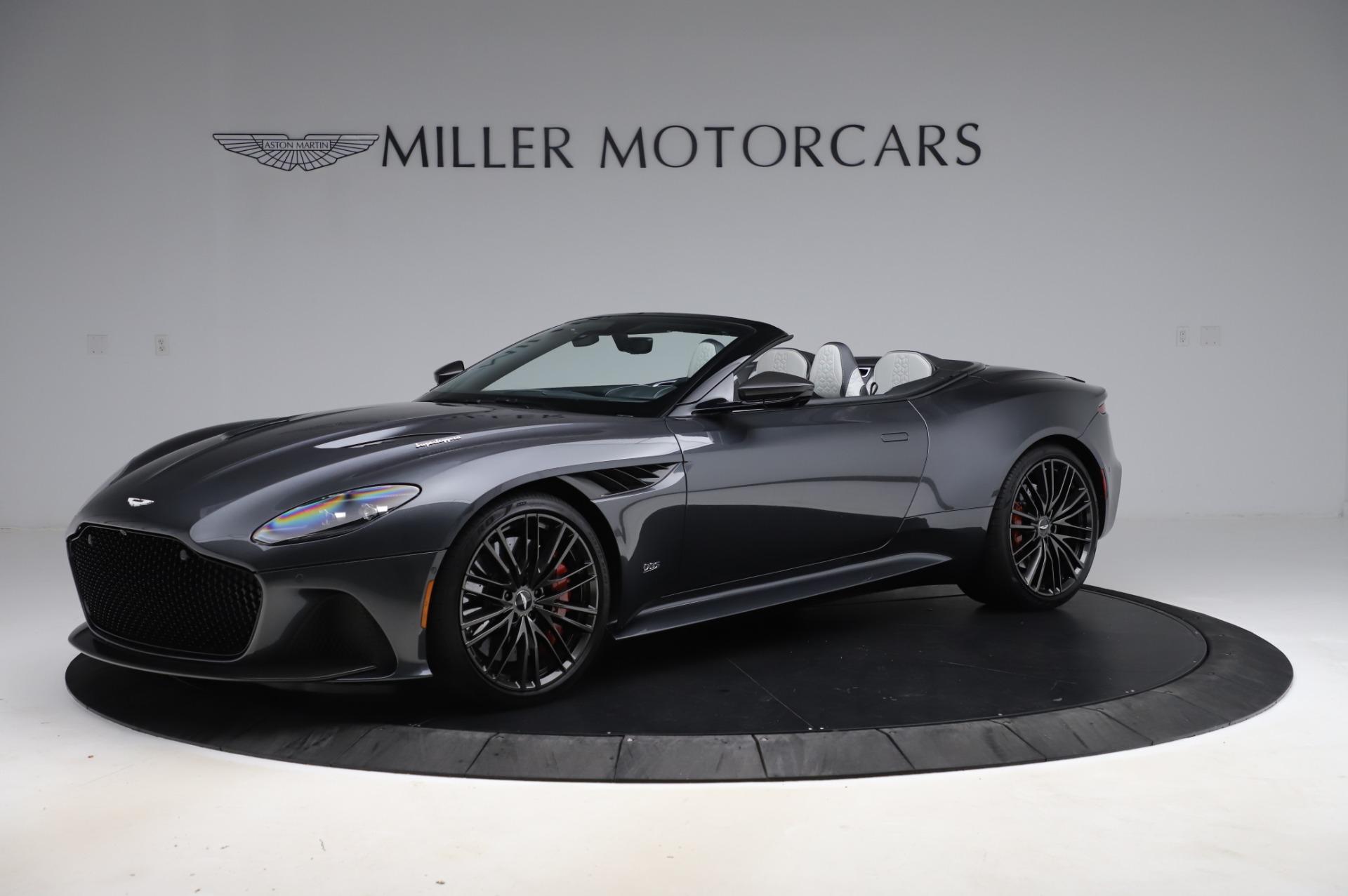 Used-2020-Aston-Martin-DBS-Superleggera-Volante