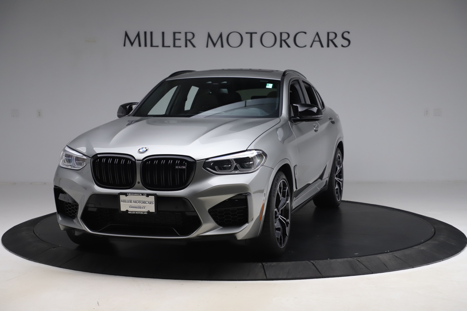 Pre Owned 2020 Bmw X4 M Competition For Sale Miller Motorcars Stock 4709a