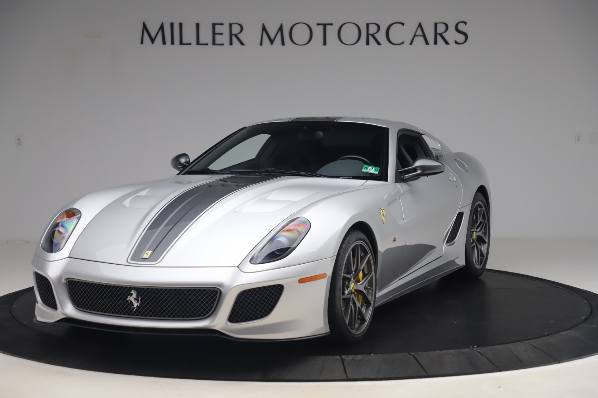Used 2011 Ferrari 599 GTO  | Greenwich, CT