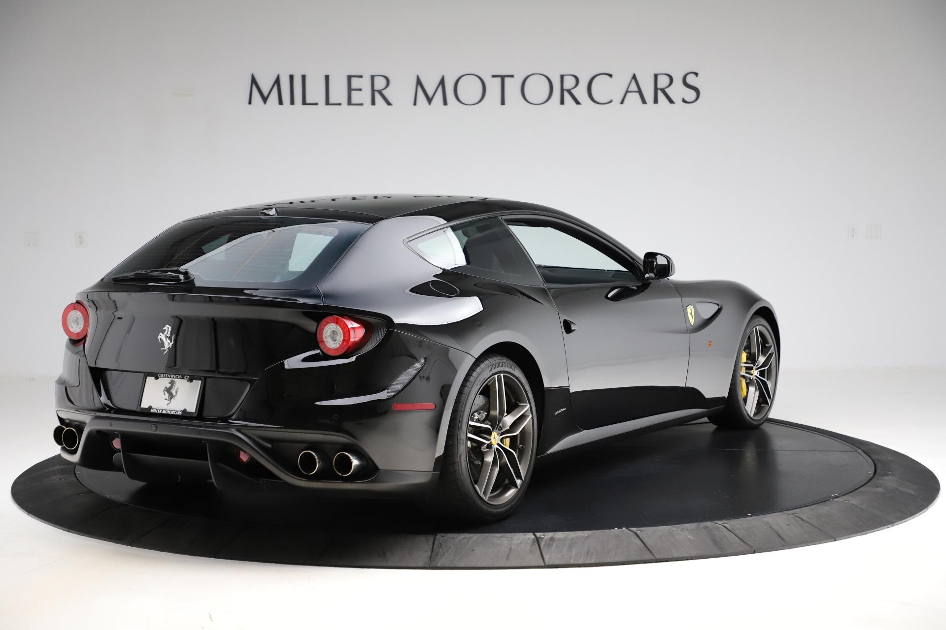 Pre-Owned 2014 Ferrari FF For Sale () | Miller Motorcars ...
