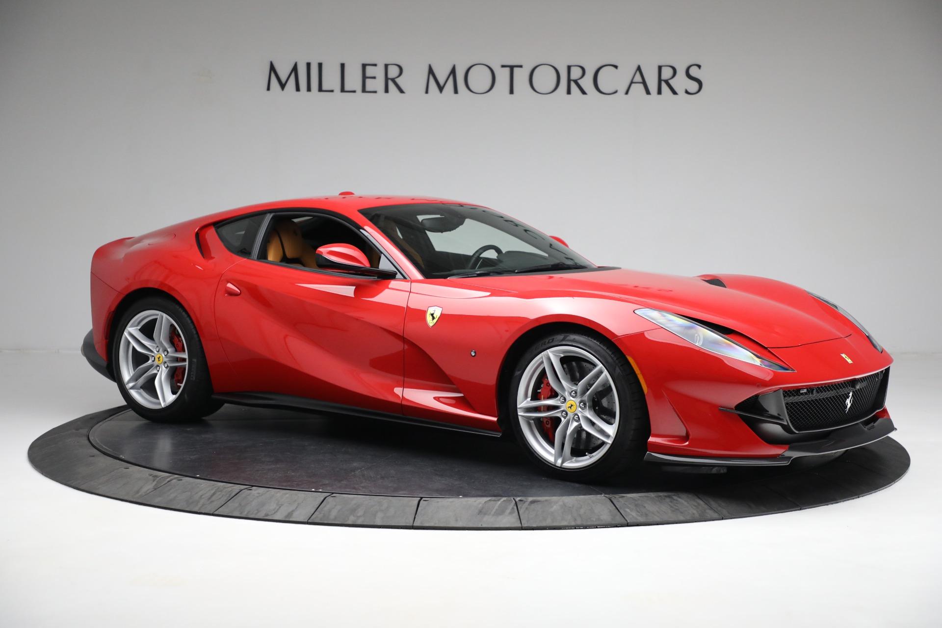 Used-2019-Ferrari-812-Superfast