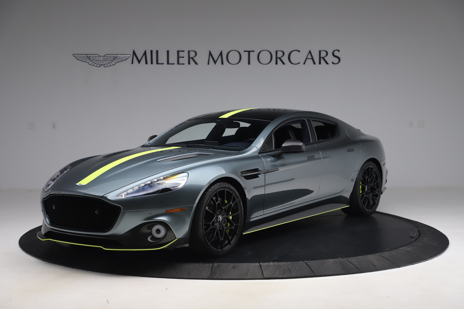 Used 2019 Aston Martin Rapide AMR | Greenwich, CT