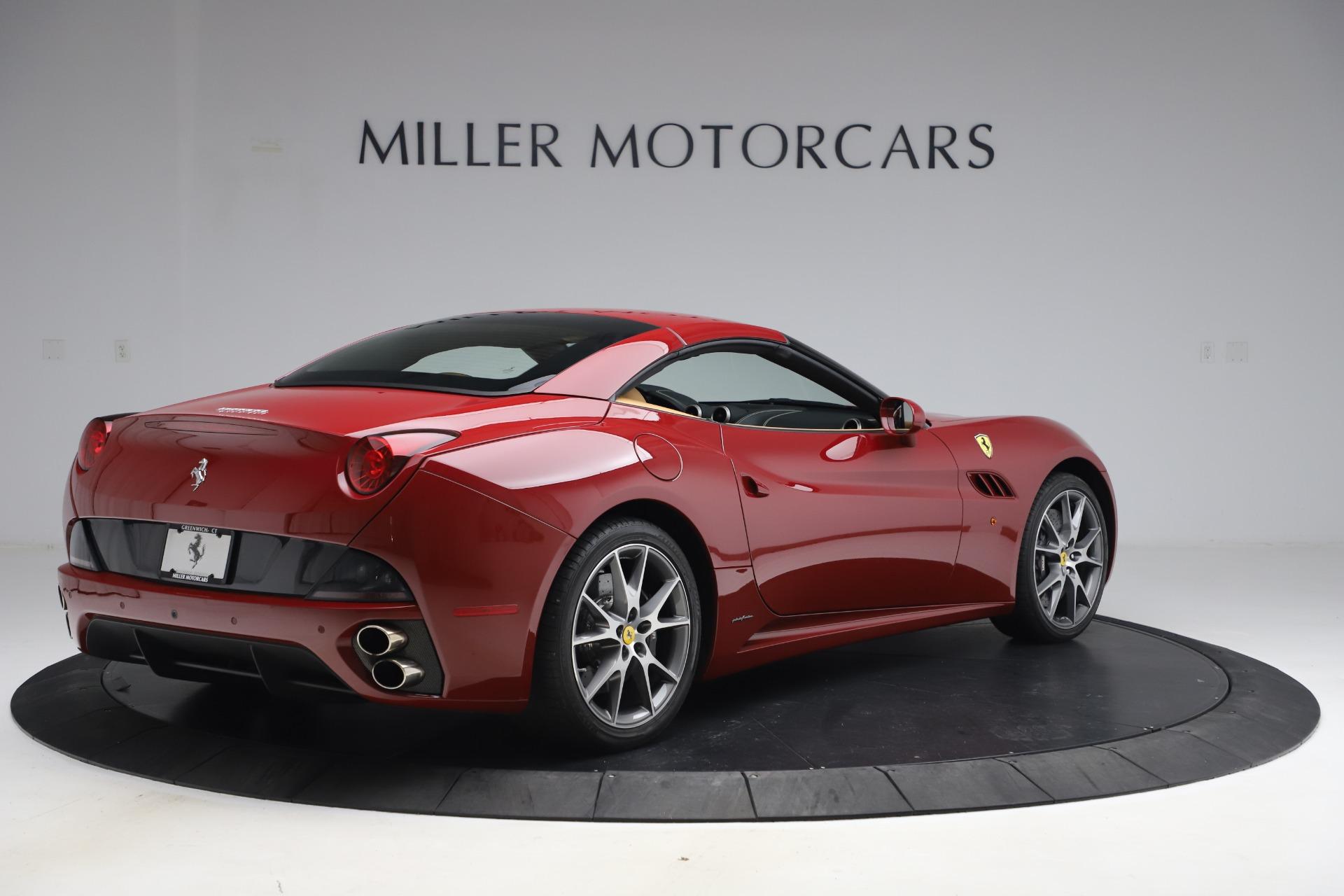 Pre-Owned 2014 Ferrari California 30 For Sale ($133,900 ...