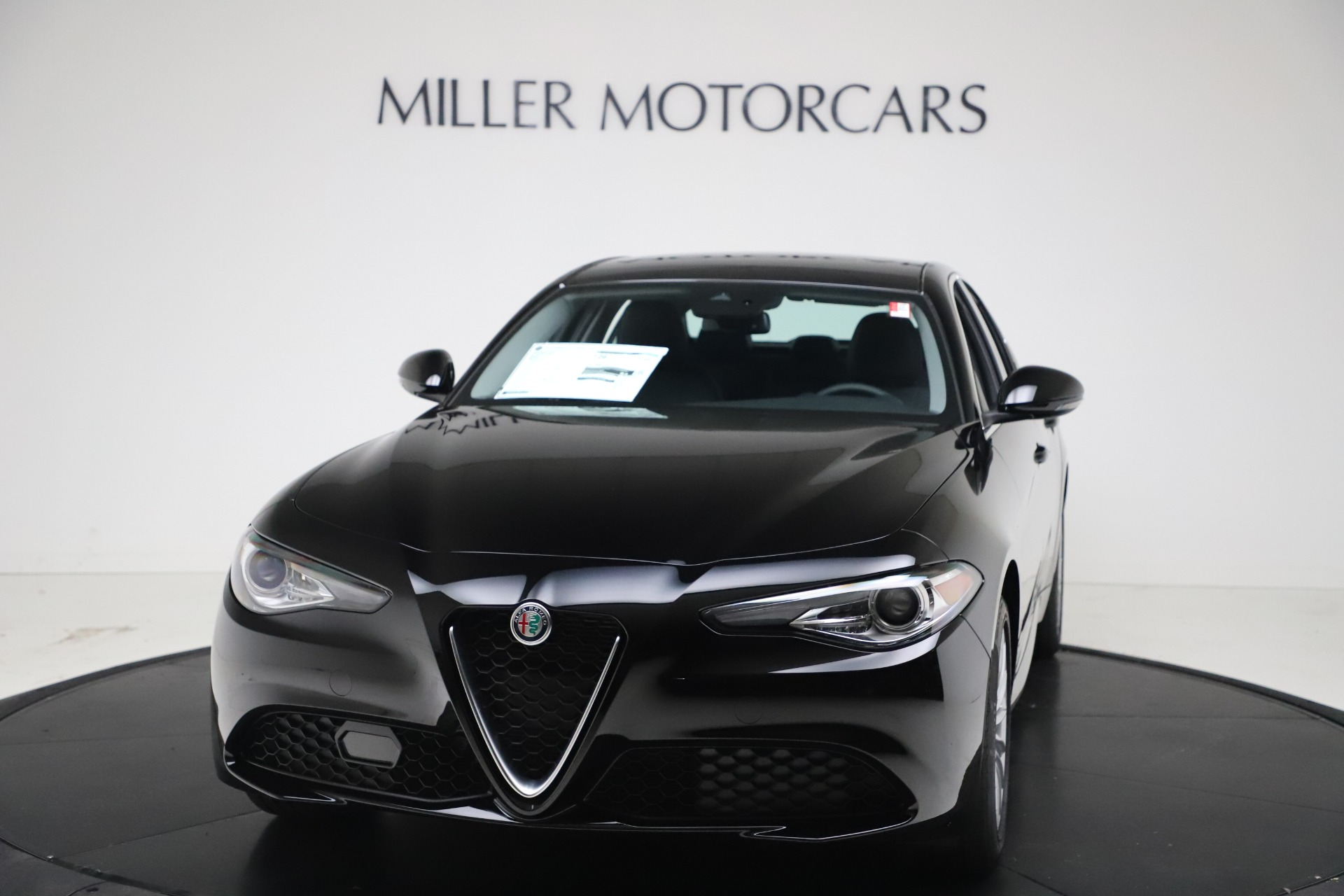 New 2021 Alfa Romeo Giulia Q4 | Greenwich, CT
