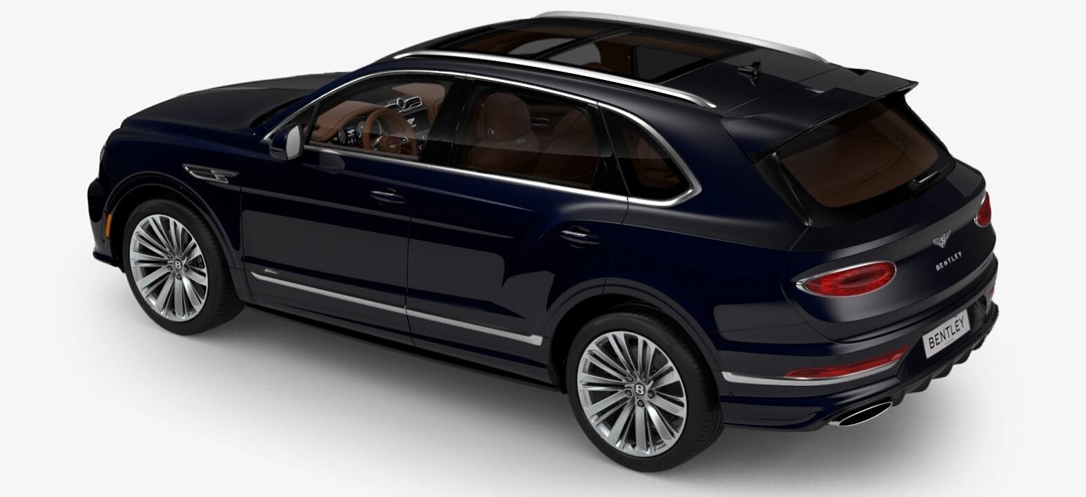New-2021-Bentley-Bentayga-Speed-Edition