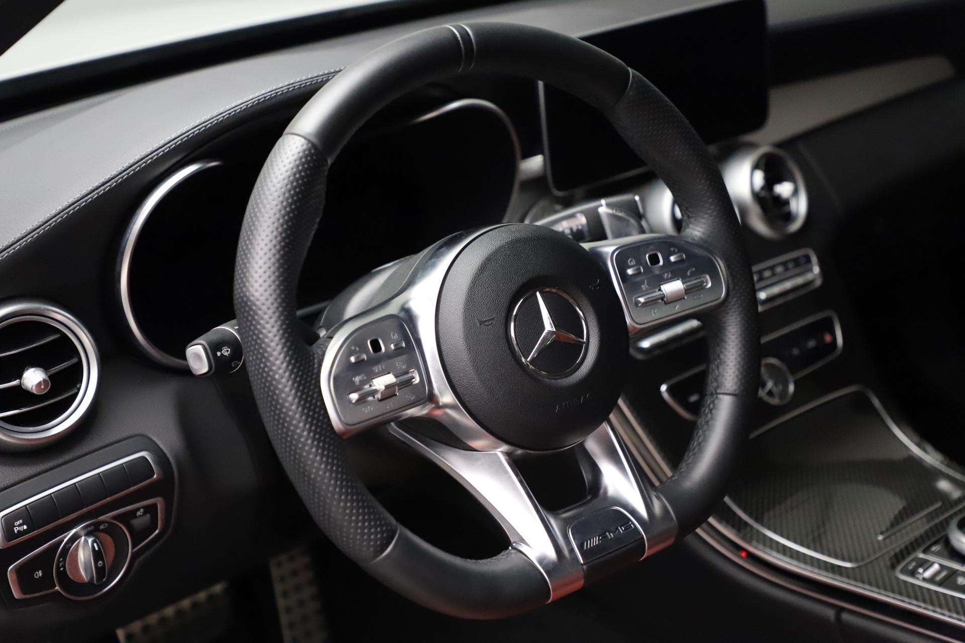 Used-2019-Mercedes-Benz-C-Class-AMG-C-43