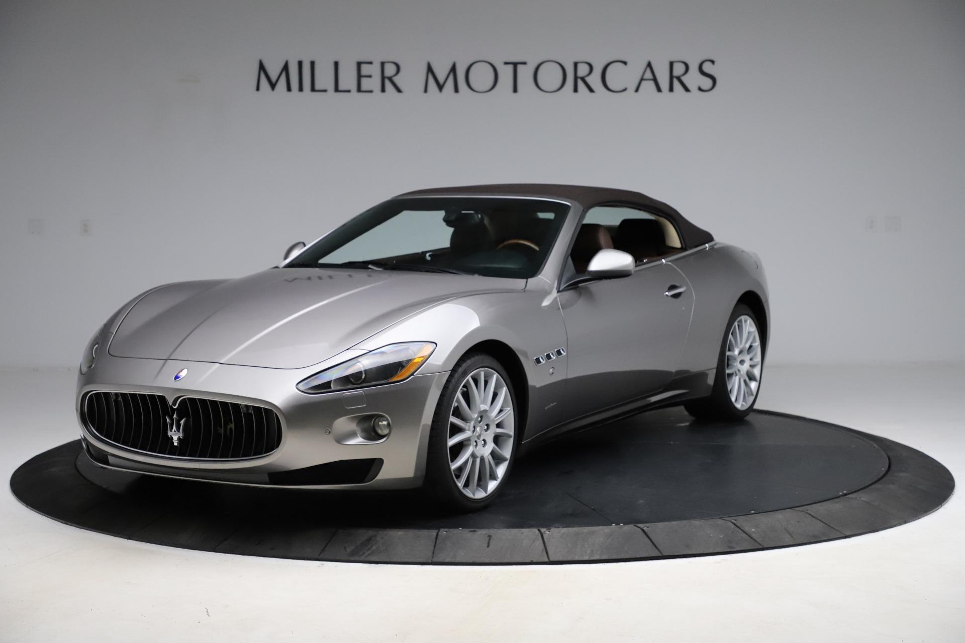 Used-2010-Maserati-GranTurismo
