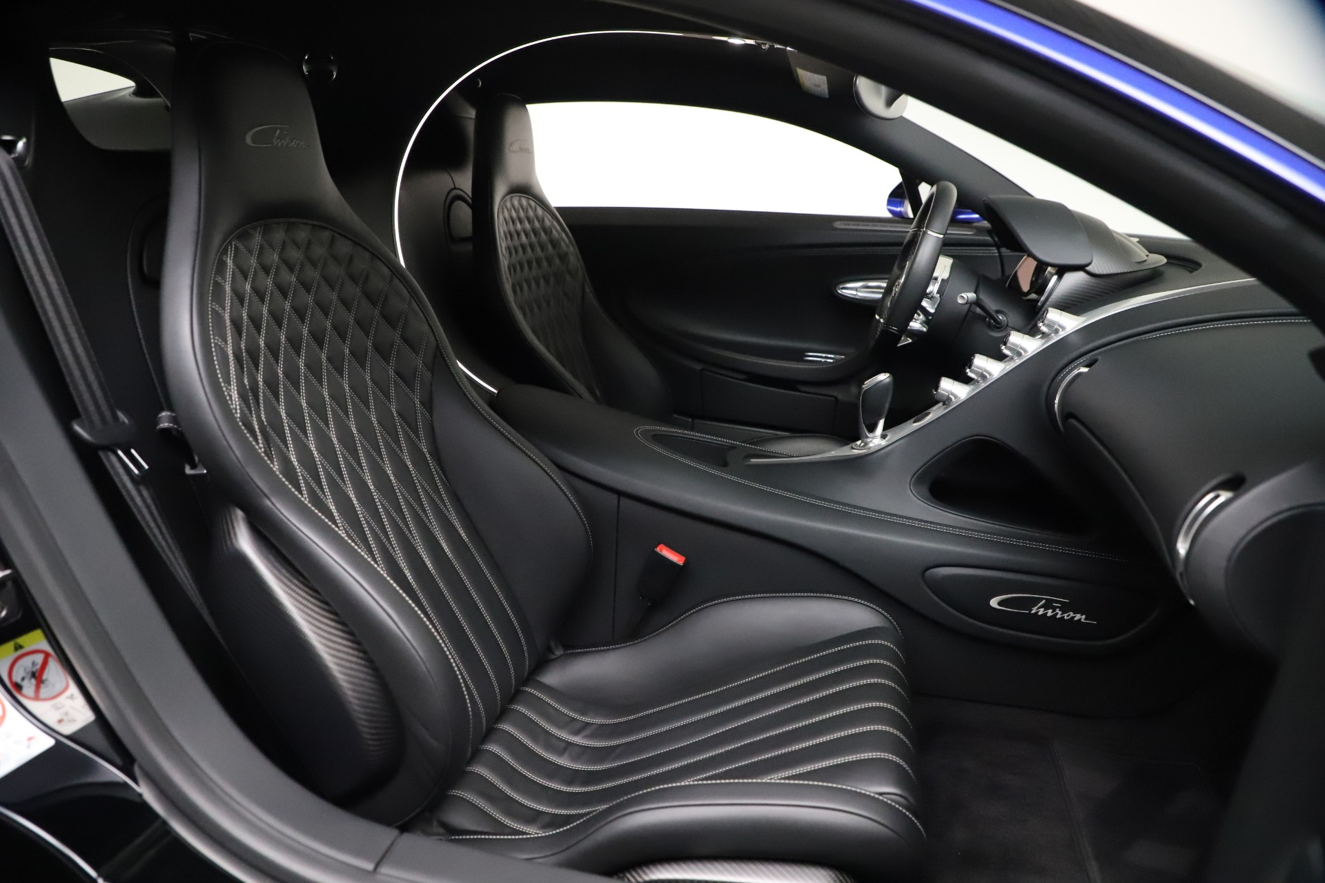 Pre-Owned 2018 Bugatti Chiron For Sale () | Miller Motorcars Stock #8024