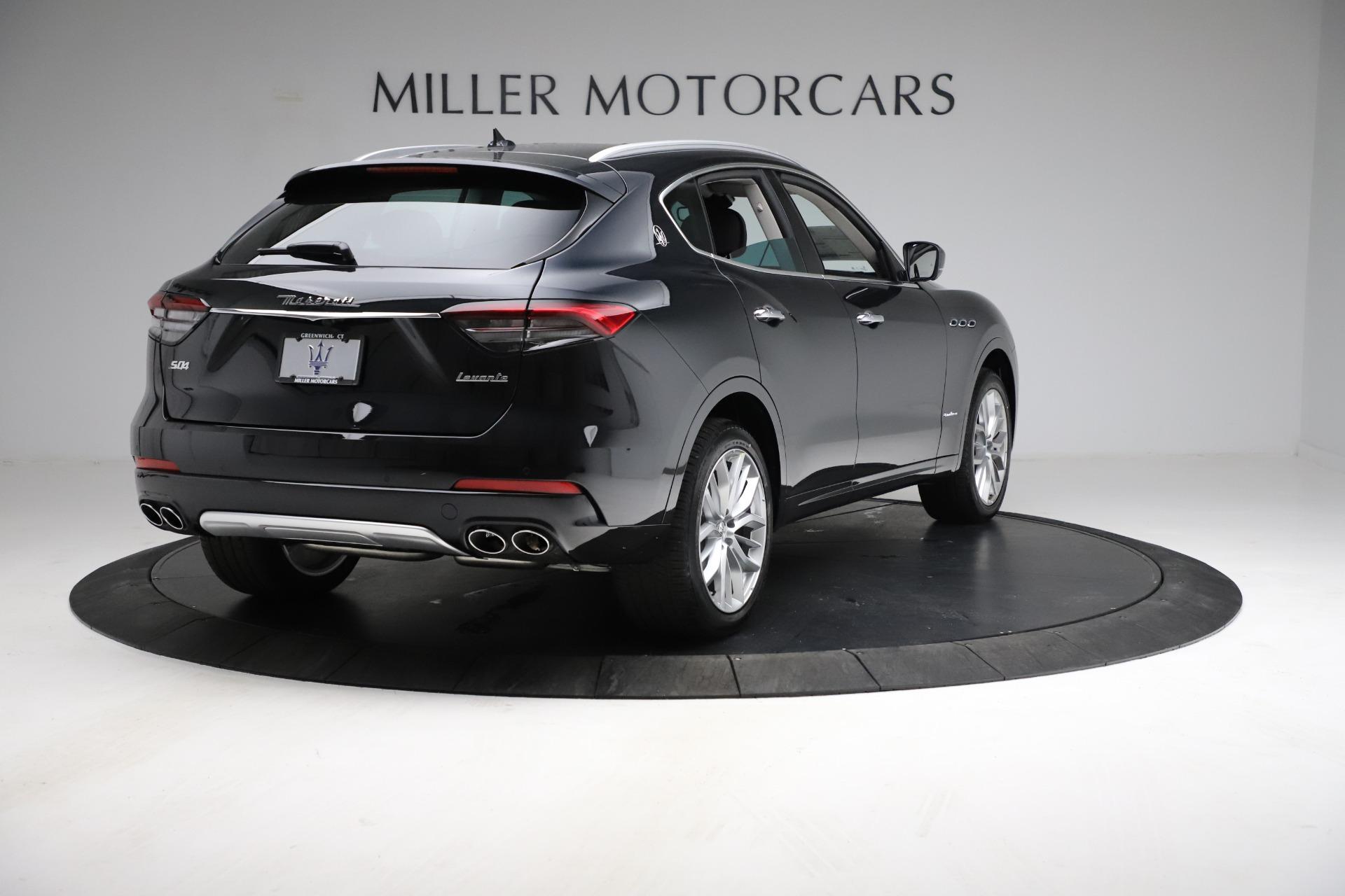New-2021-Maserati-Levante-S-Q4-GranLusso