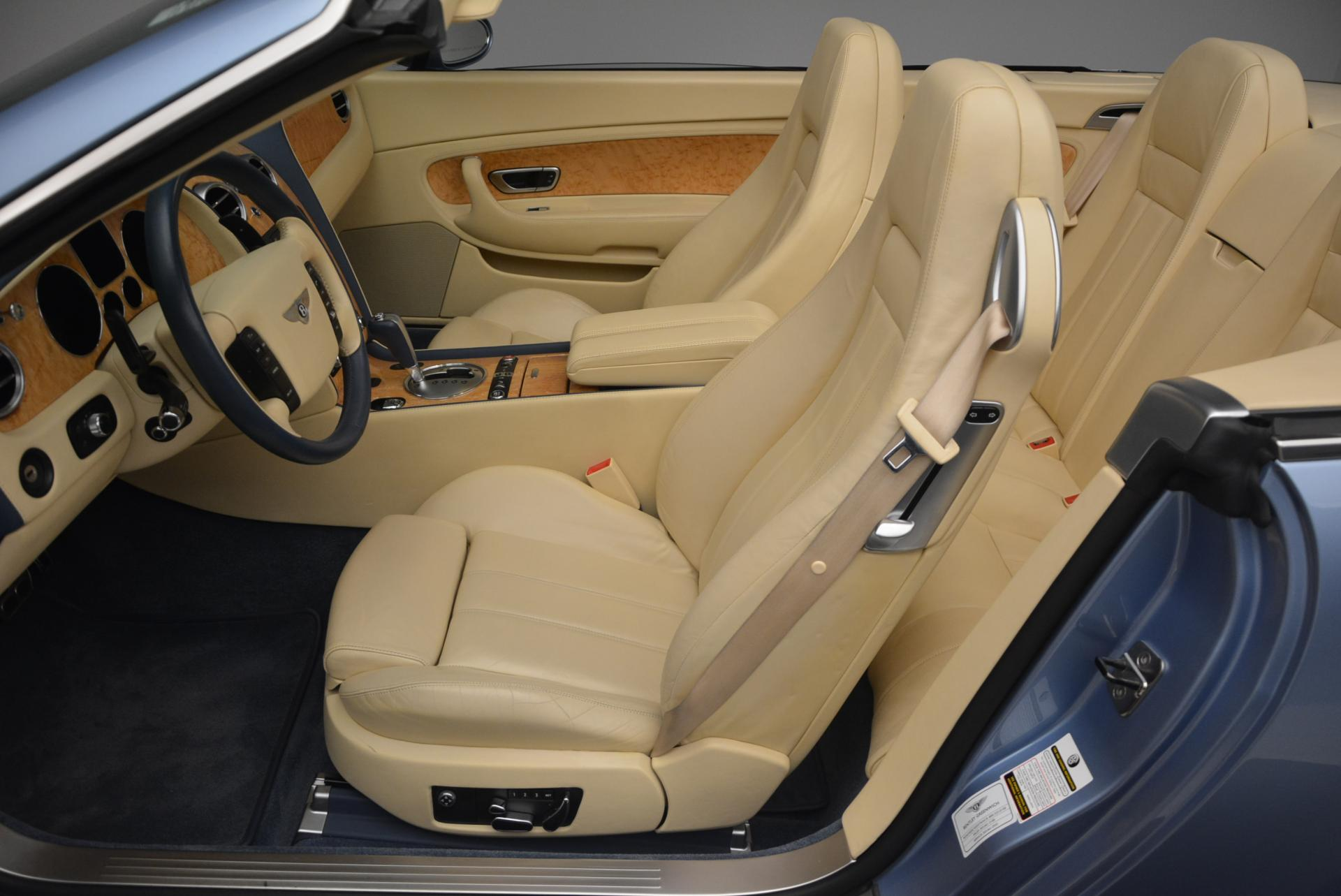 Used-2007-Bentley-Continental-GTC