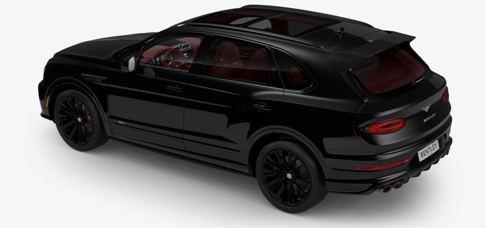 New-2021-Bentley-Bentayga-Speed