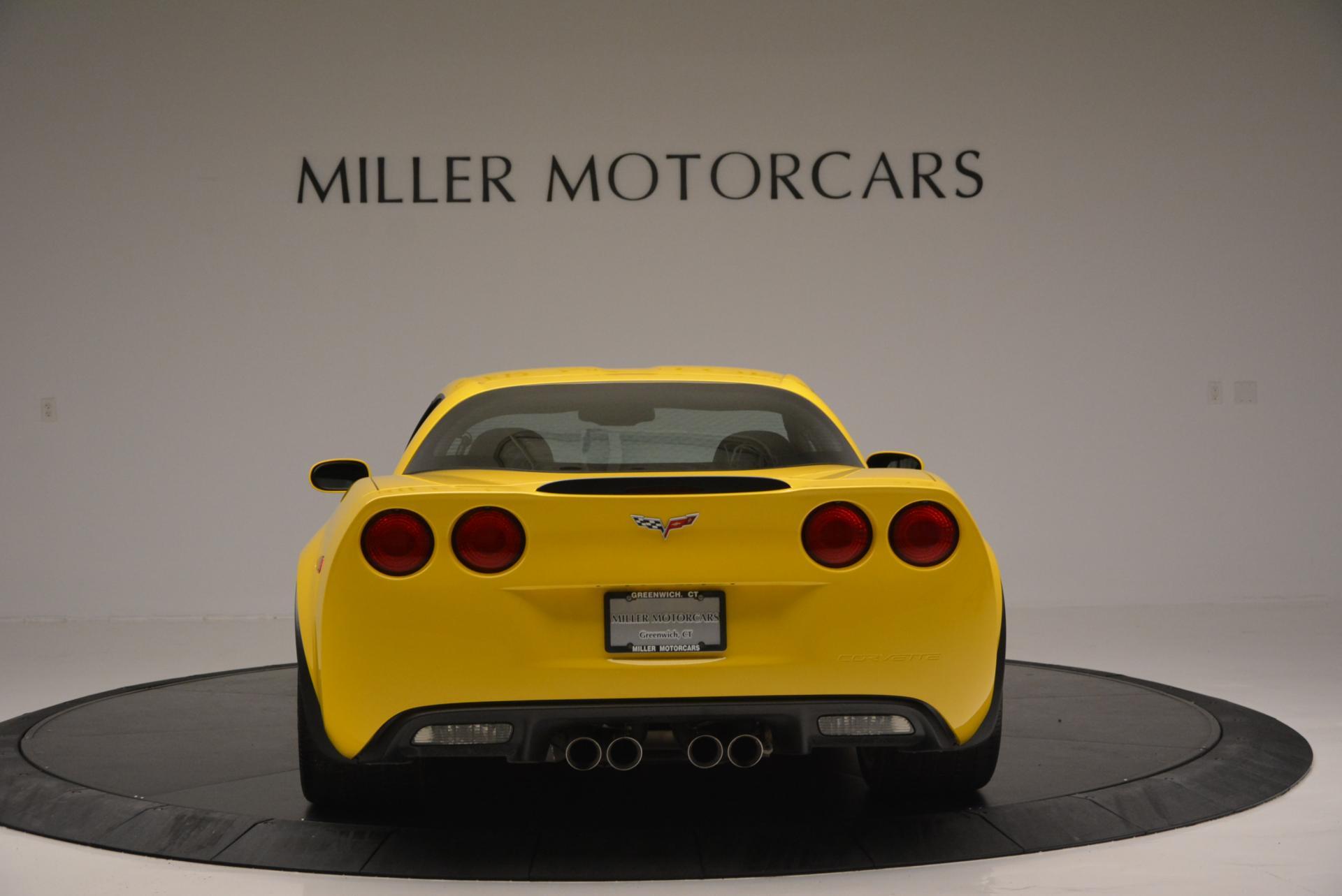 Used-2006-Chevrolet-Corvette-Z06-Hardtop