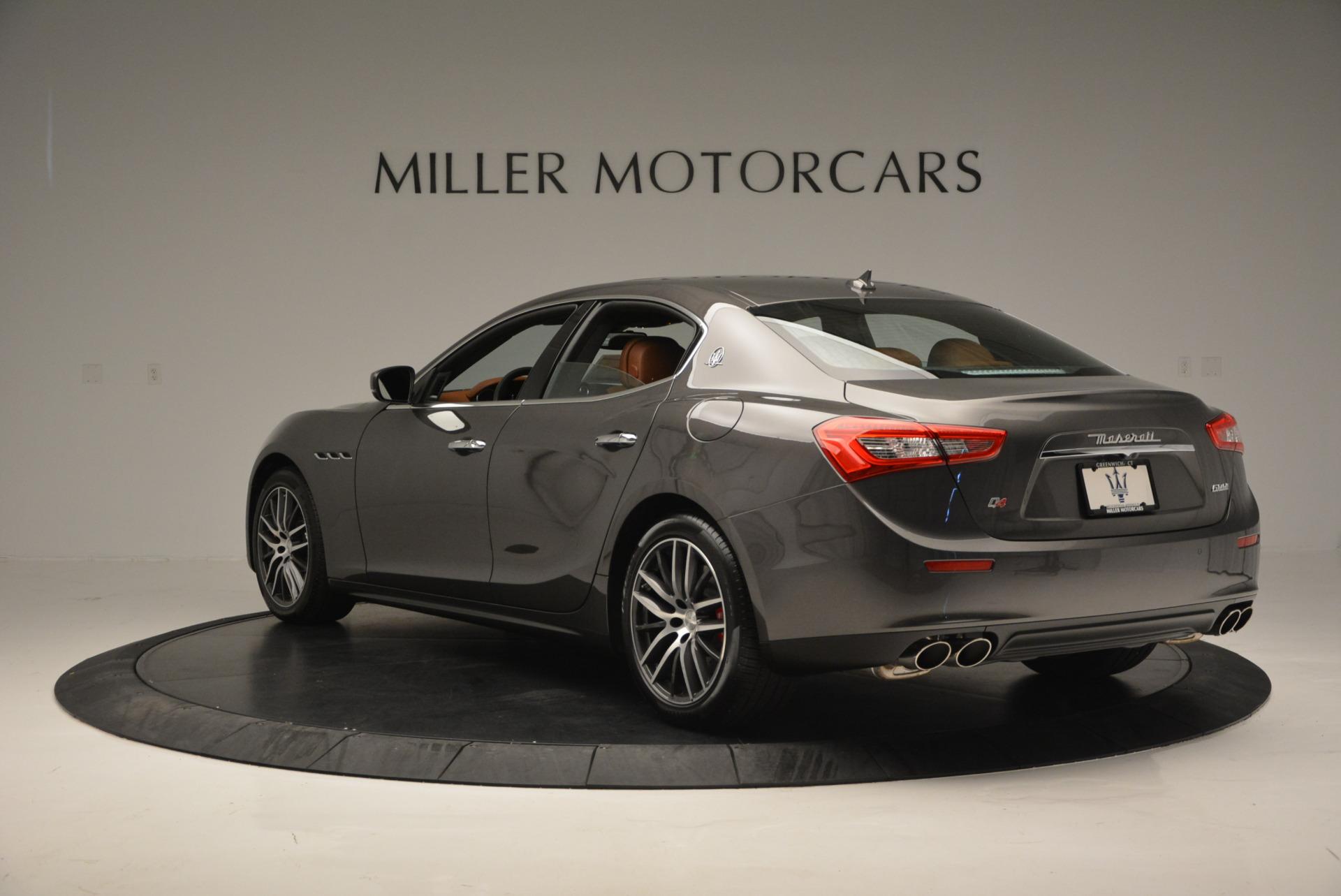 Used-2017-Maserati-Ghibli-S-Q4--EX-LOANER