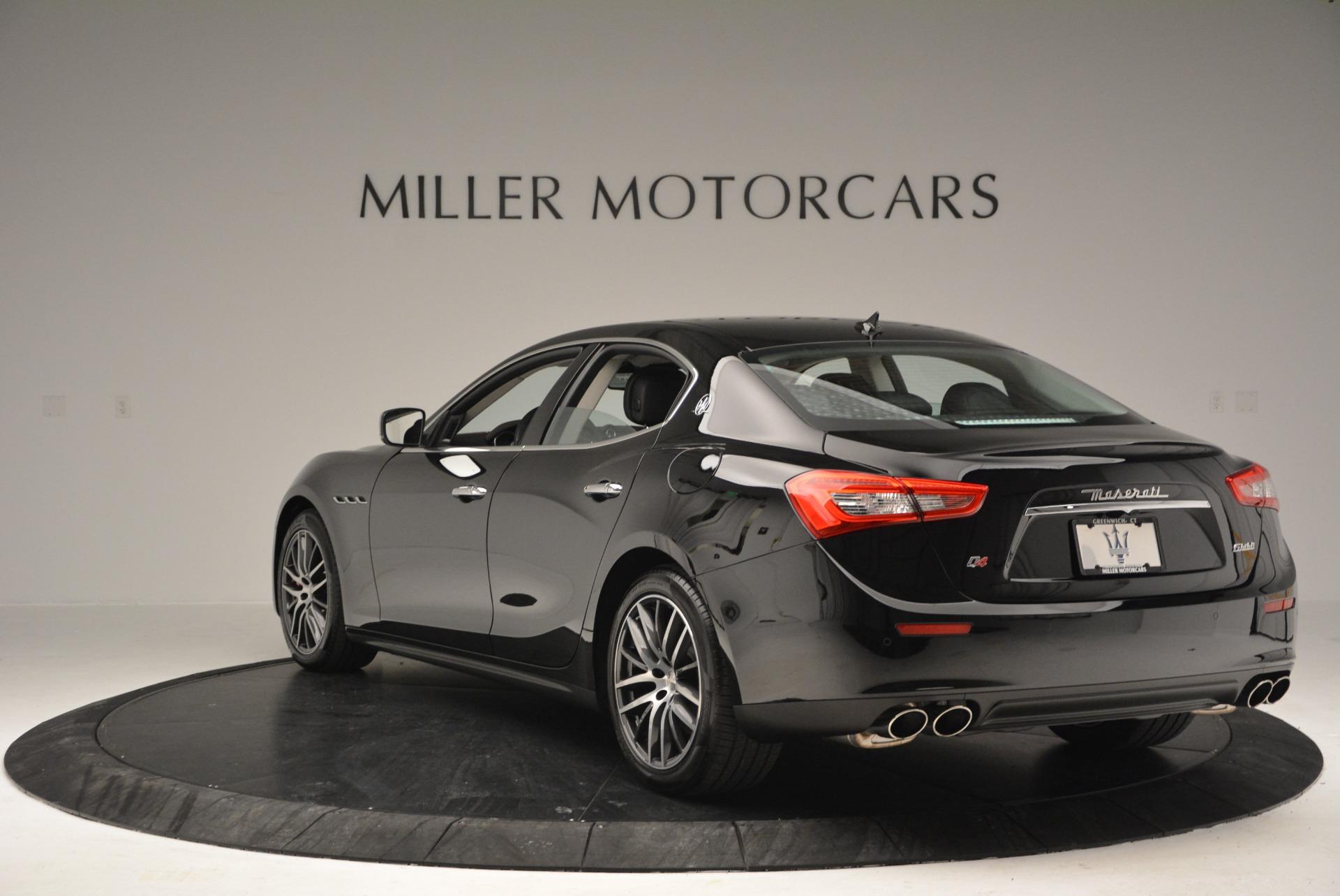 Used-2017-Maserati-Ghibli-S-Q4---EX-Loaner
