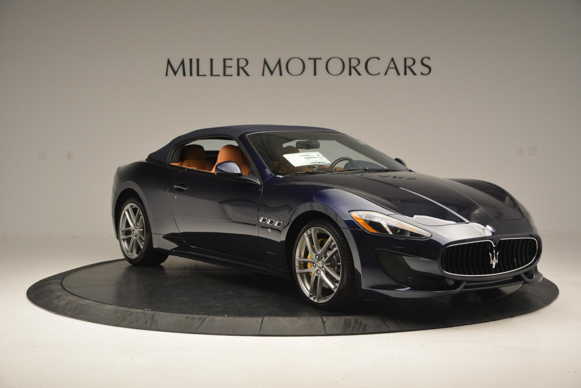 New 2017 Maserati GranTurismo Sport For Sale () | Miller ...