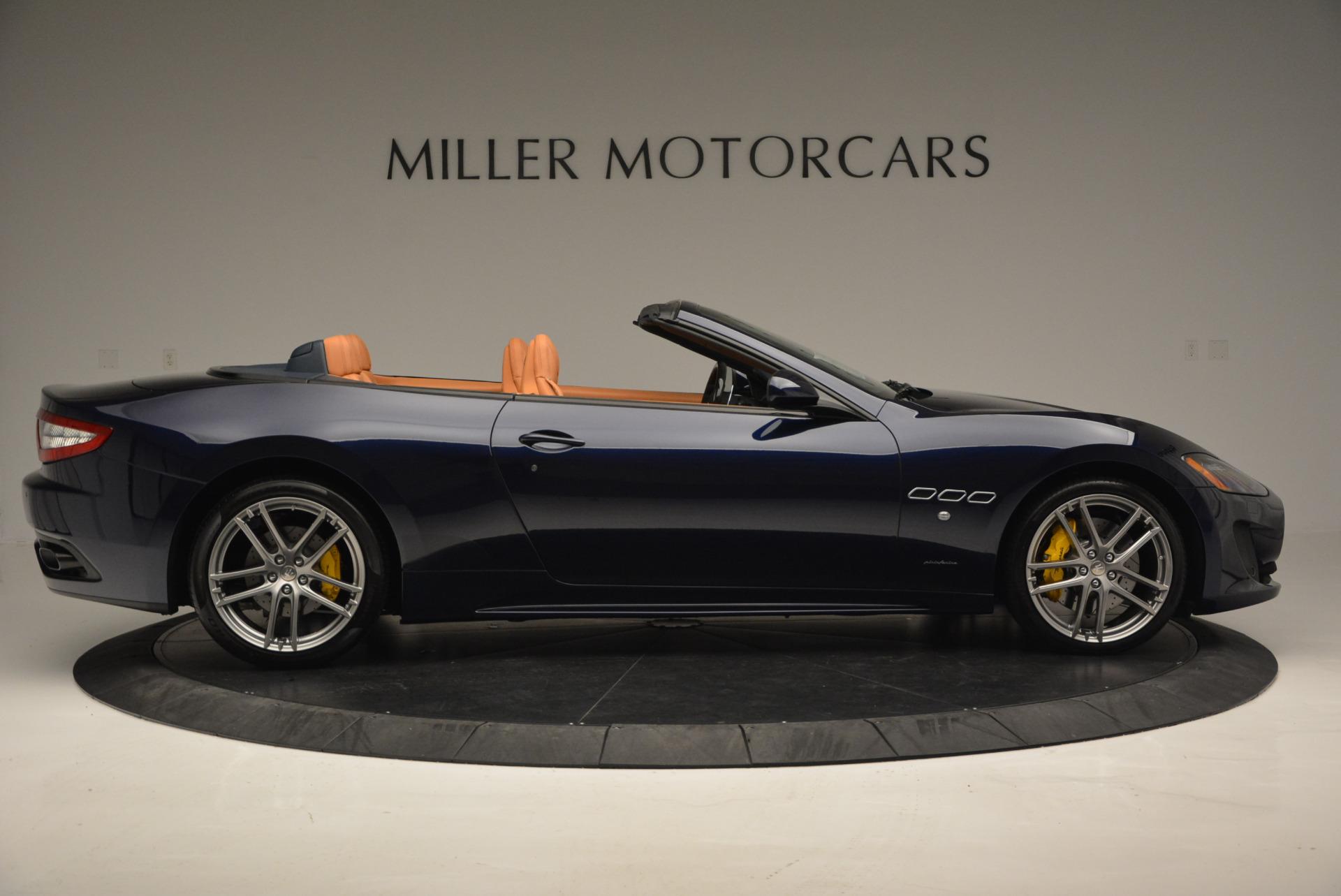 New-2017-Maserati-GranTurismo-Sport