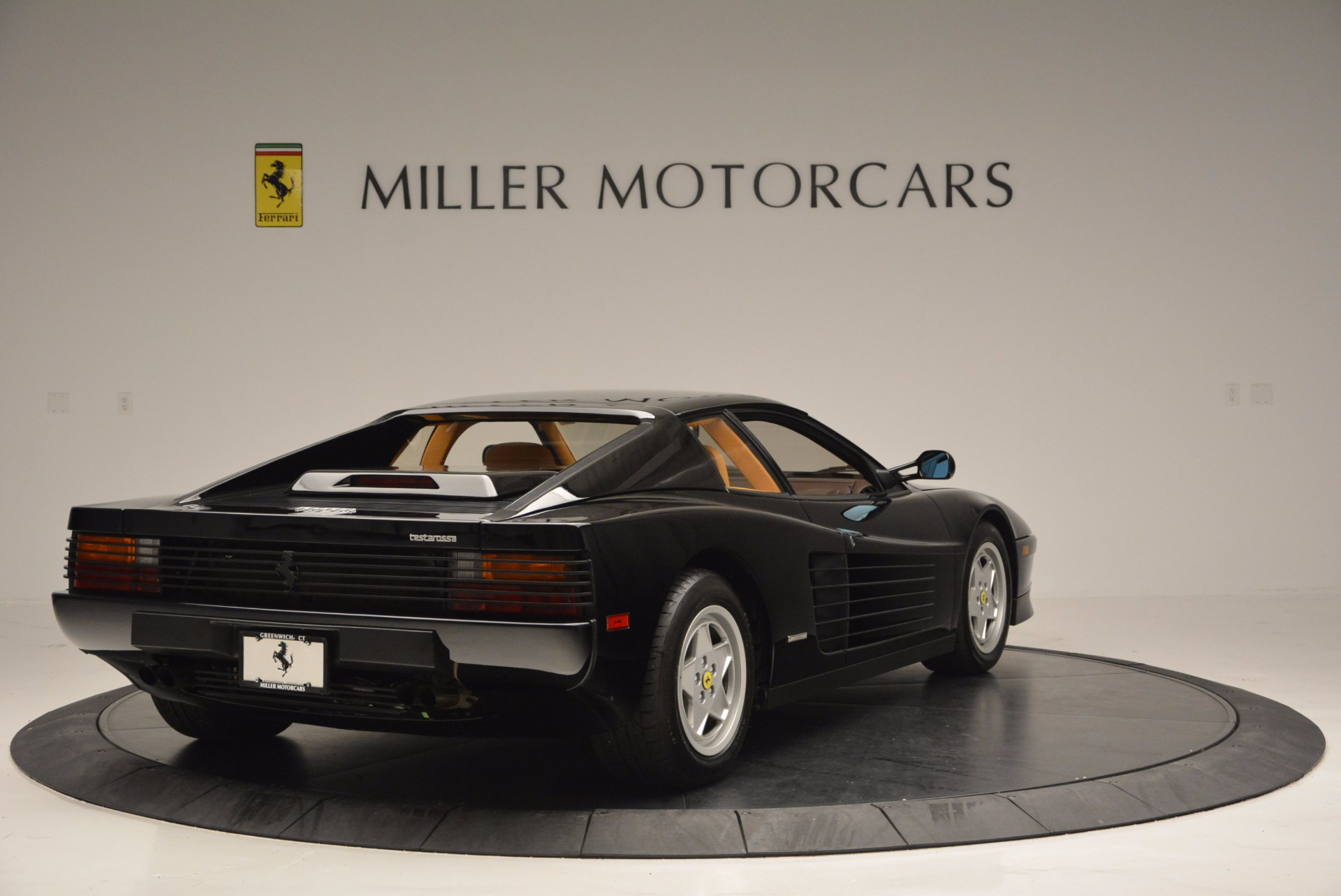 Used-1989-Ferrari-Testarossa