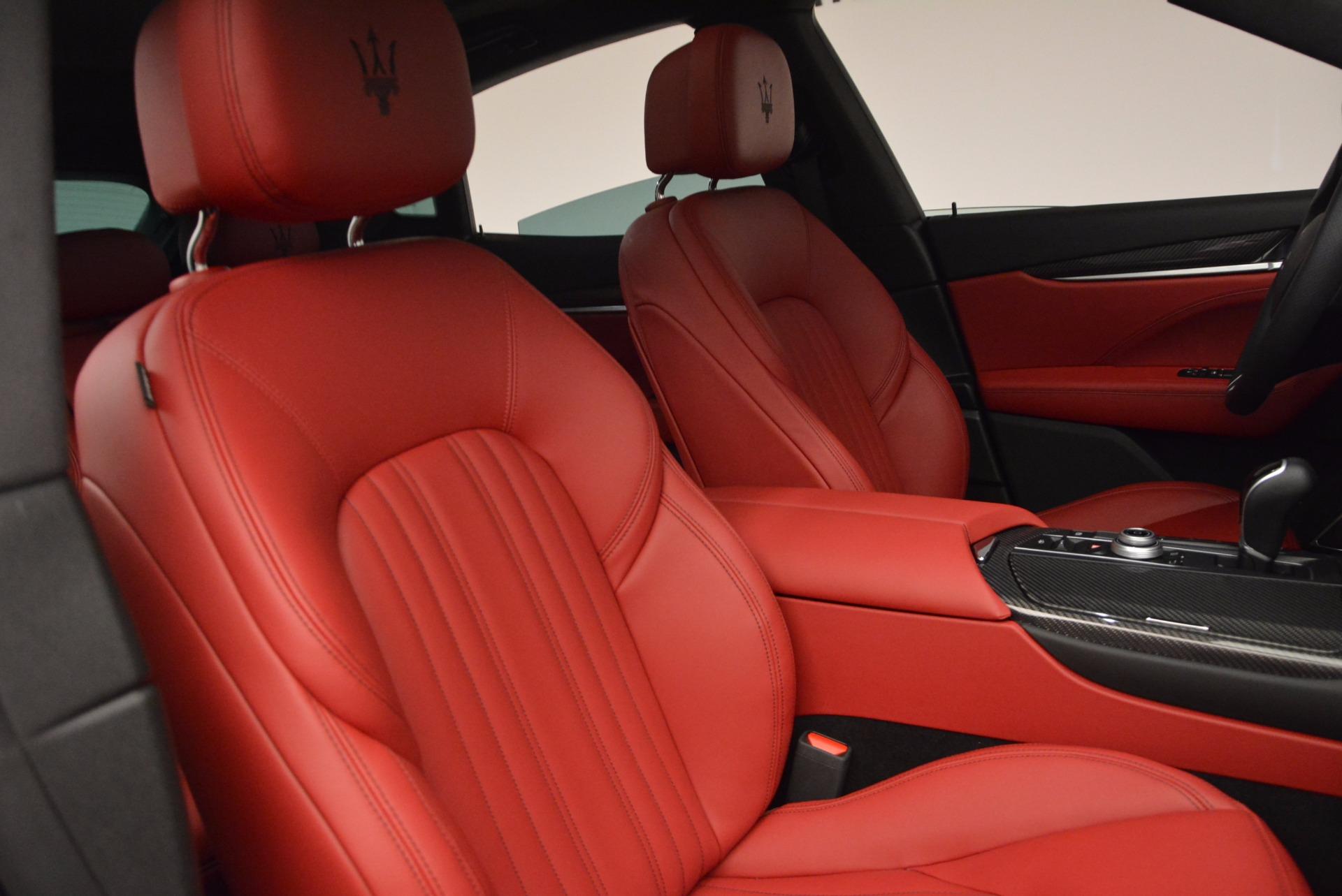 Used-2017-Maserati-Levante-S-Q4