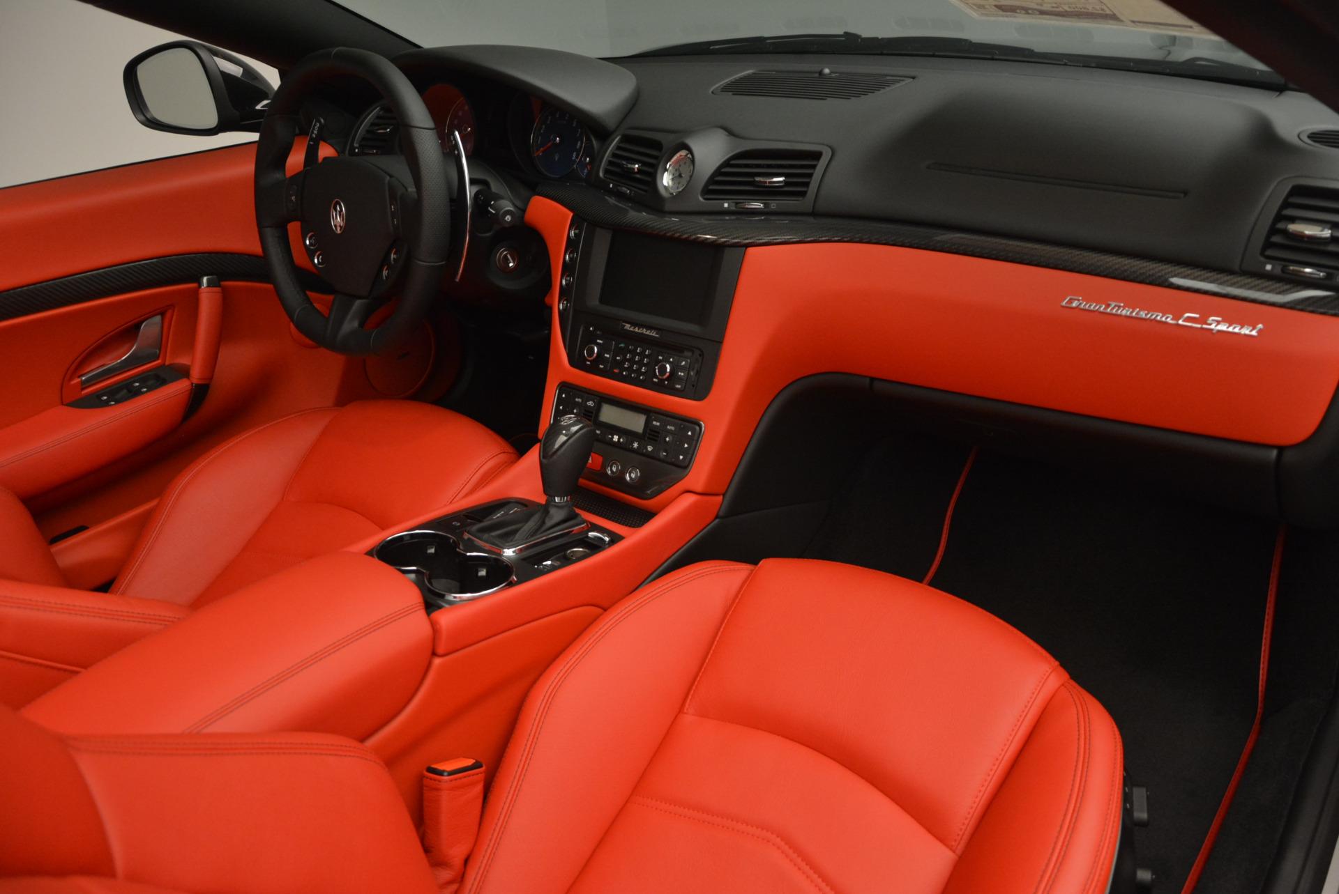 New-2017-Maserati-GranTurismo-Cab-Sport