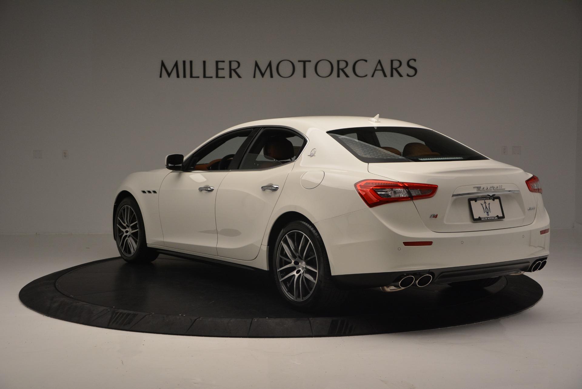 Used-2017-Maserati-Ghibli-S-Q4-Ex-Loaner