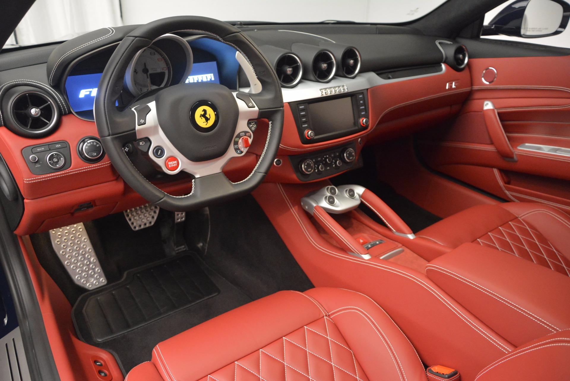 Pre Owned 2015 Ferrari Ff For Sale Miller Motorcars Stock 4396