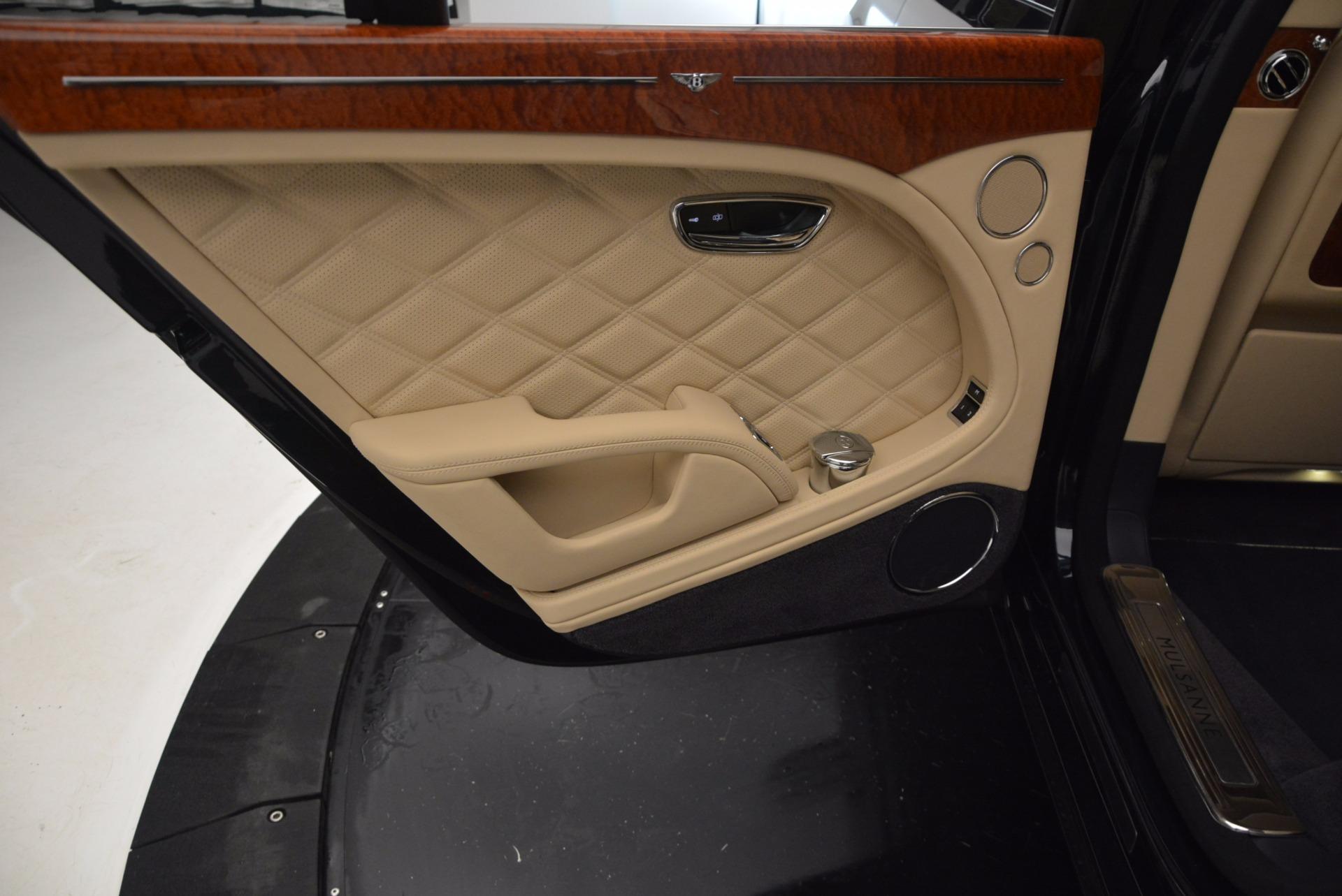Used-2016-Bentley-Mulsanne