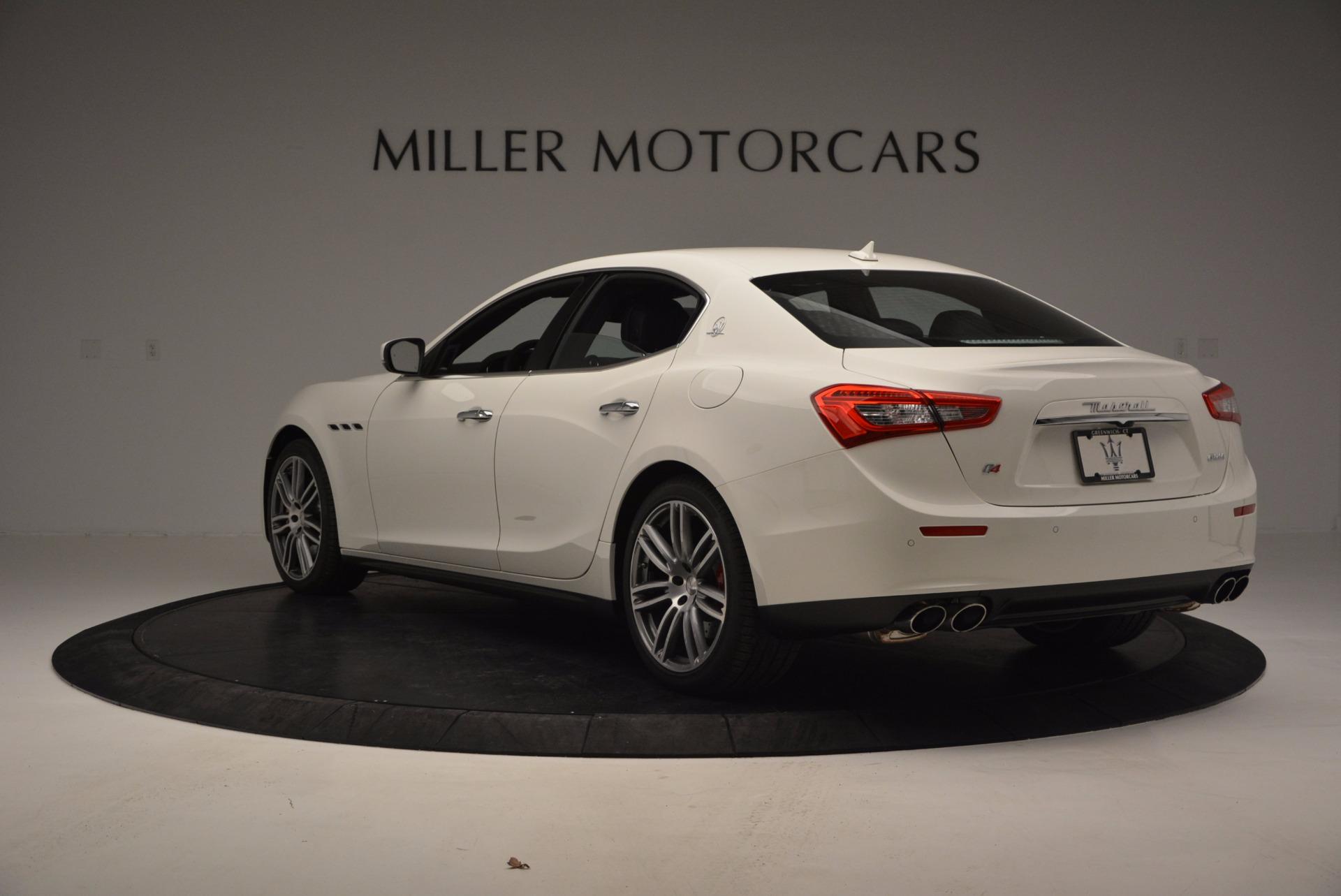 New-2017-Maserati-Ghibli