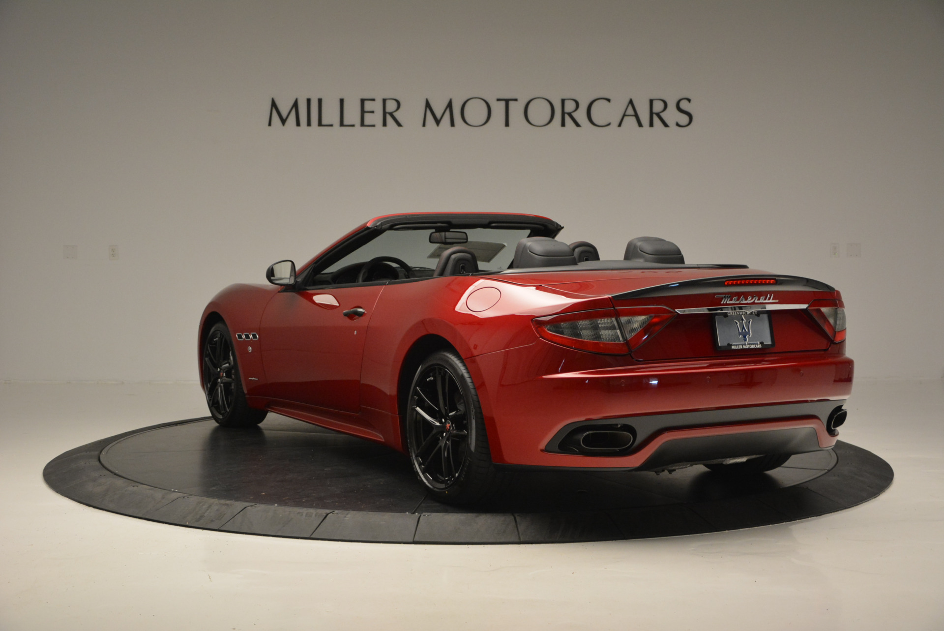 New-2017-Maserati-GranTurismo-Sport-Special-Edition