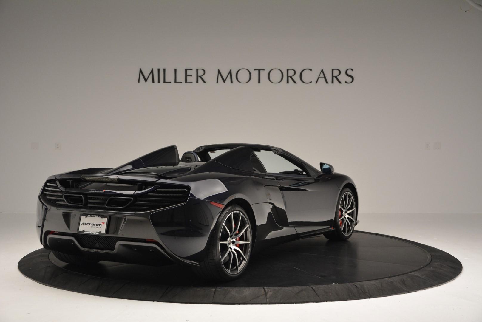 New-2016-McLaren-650S-Spider