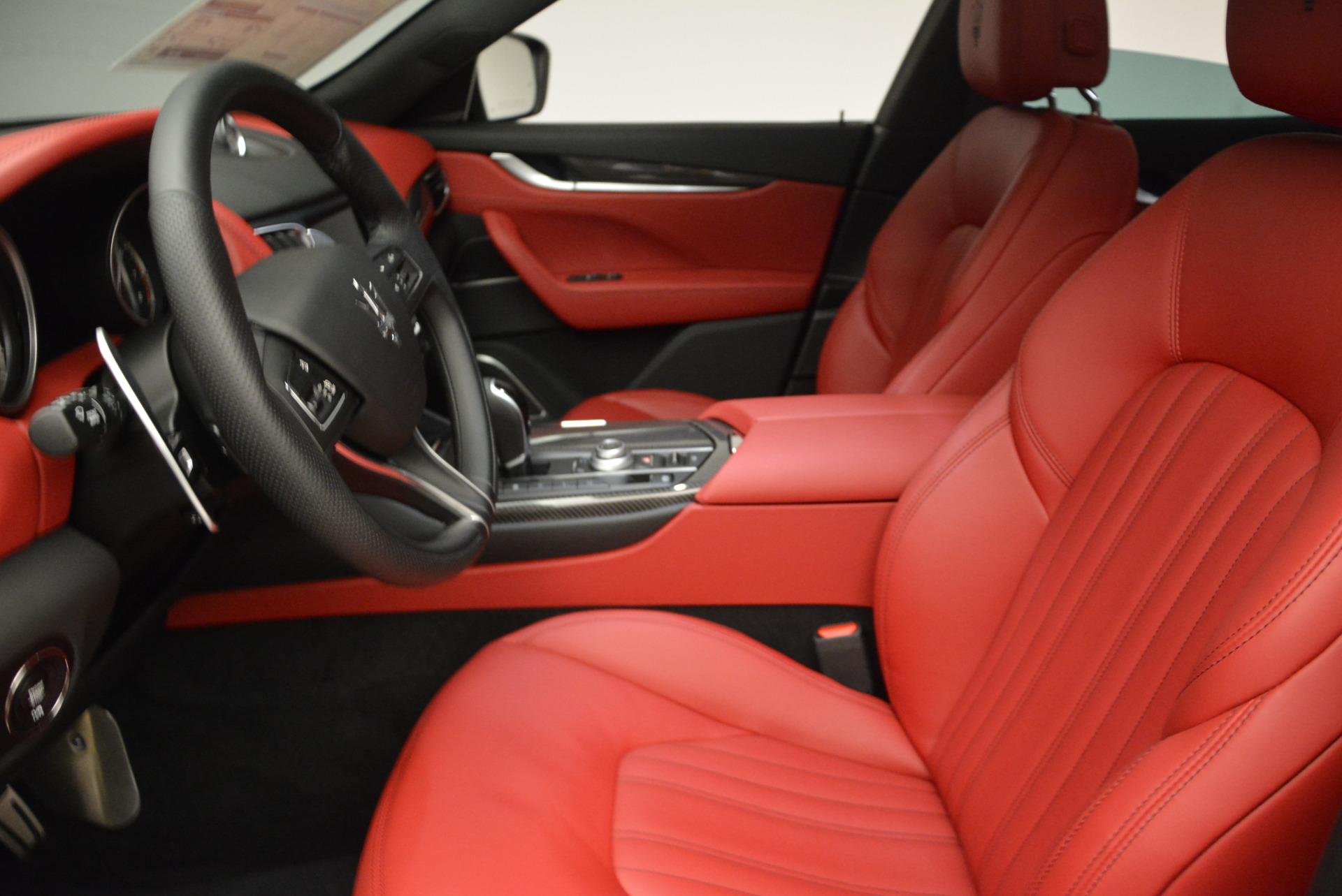 New-2017-Maserati-Levante-S