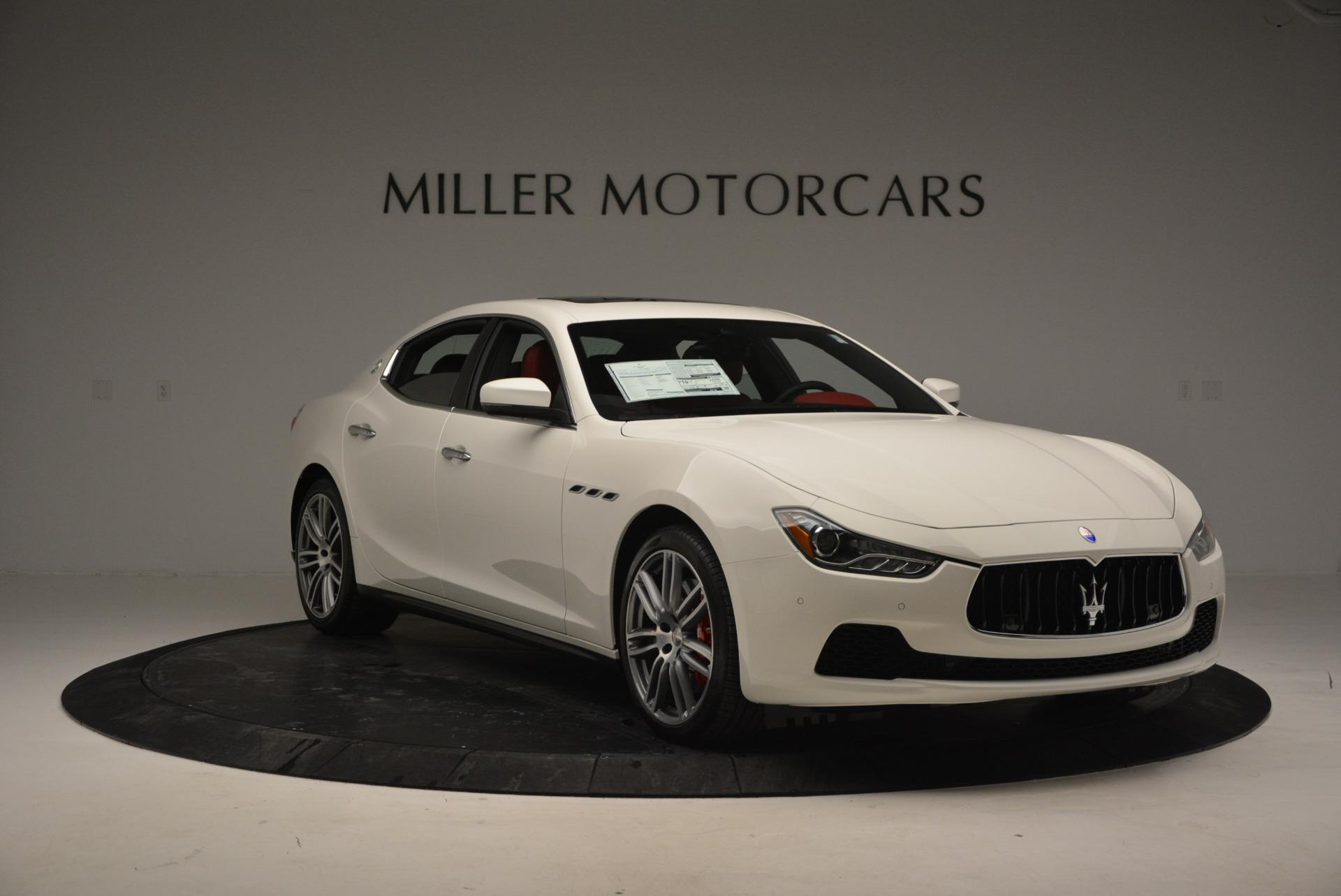 Used-2017-Maserati-Ghibli-S-Q4