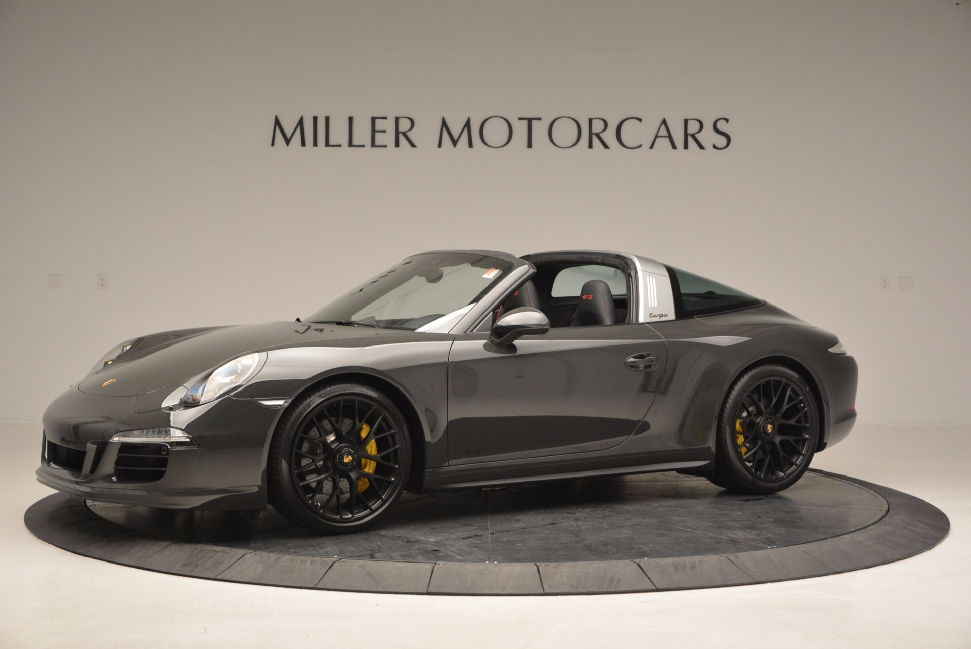 Used 2016 Porsche 911 Targa 4 Gts For Sale Miller