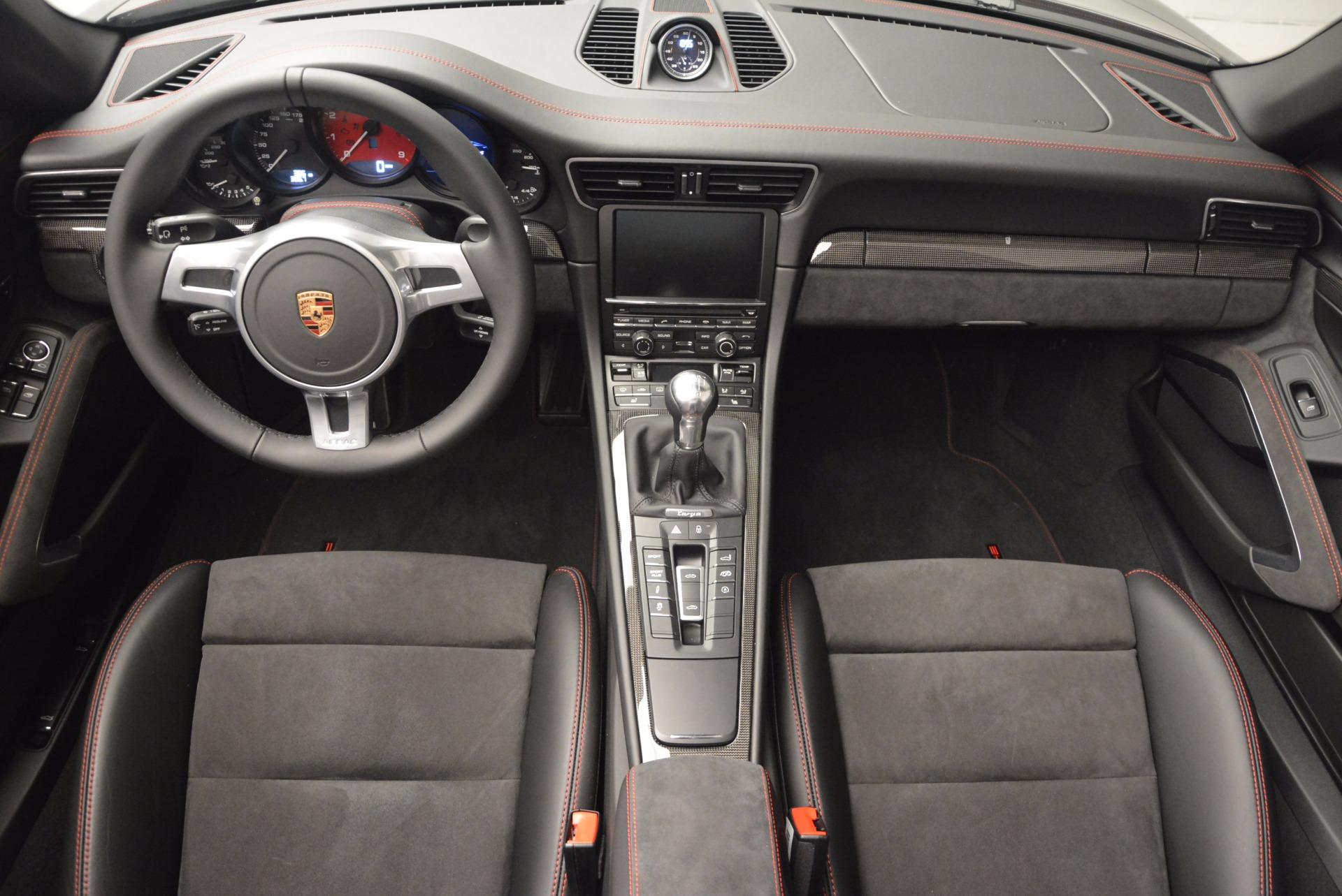 Used 2016 Porsche 911 Targa 4 Gts For Sale Miller