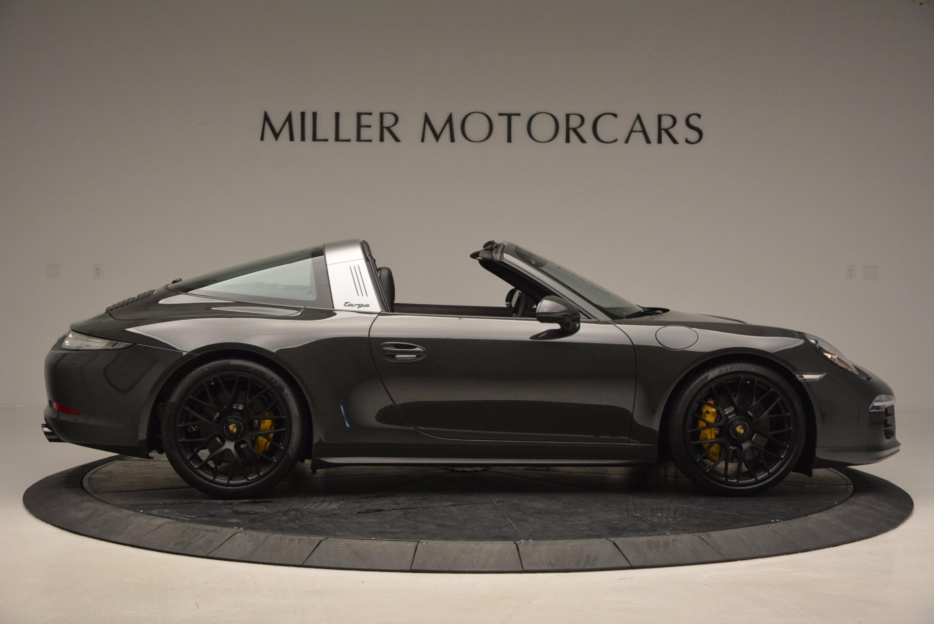 Used-2016-Porsche-911-Targa-4-GTS